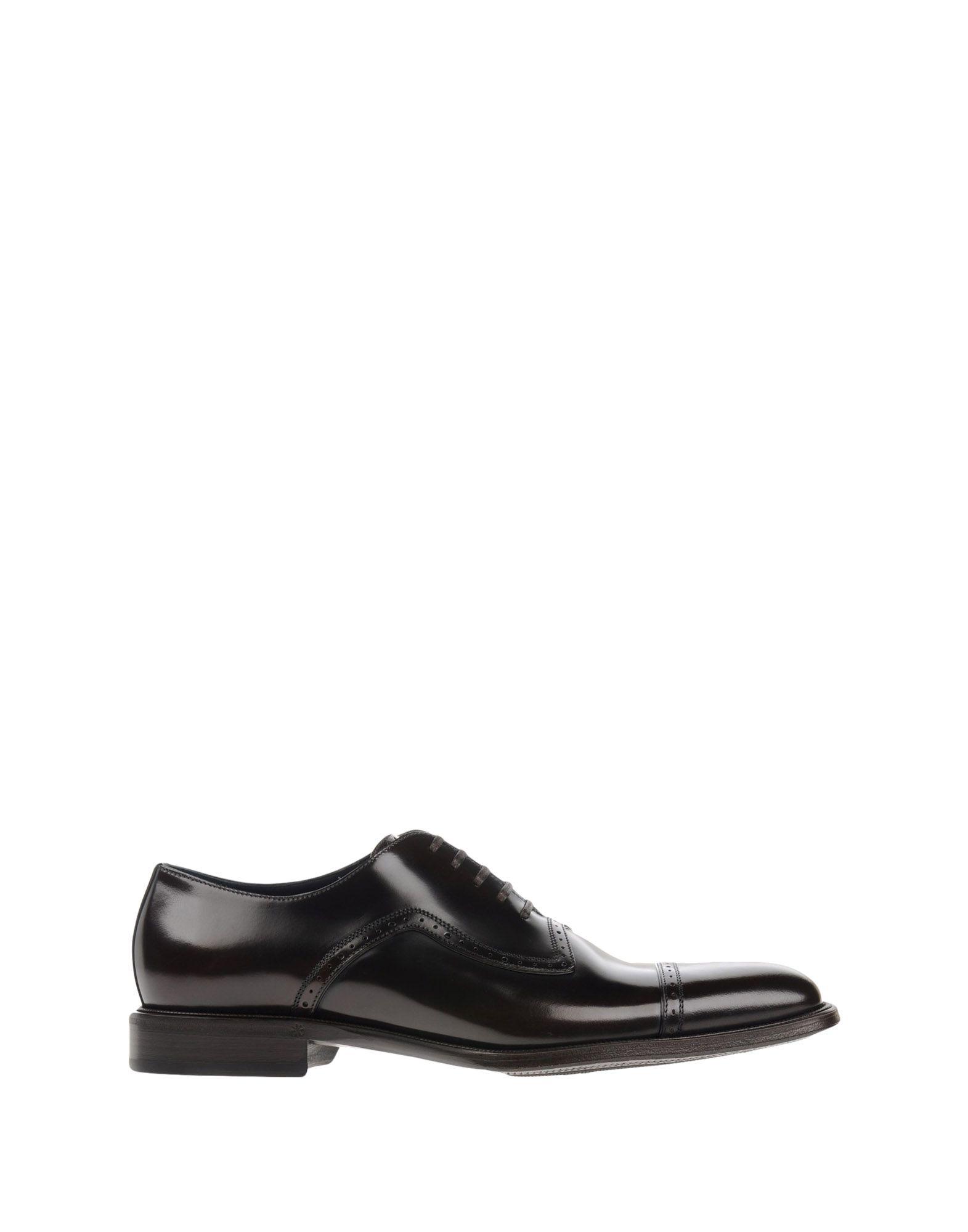 Chaussures À Lacets Dolce & Gabbana Homme - Chaussures À Lacets Dolce & Gabbana sur