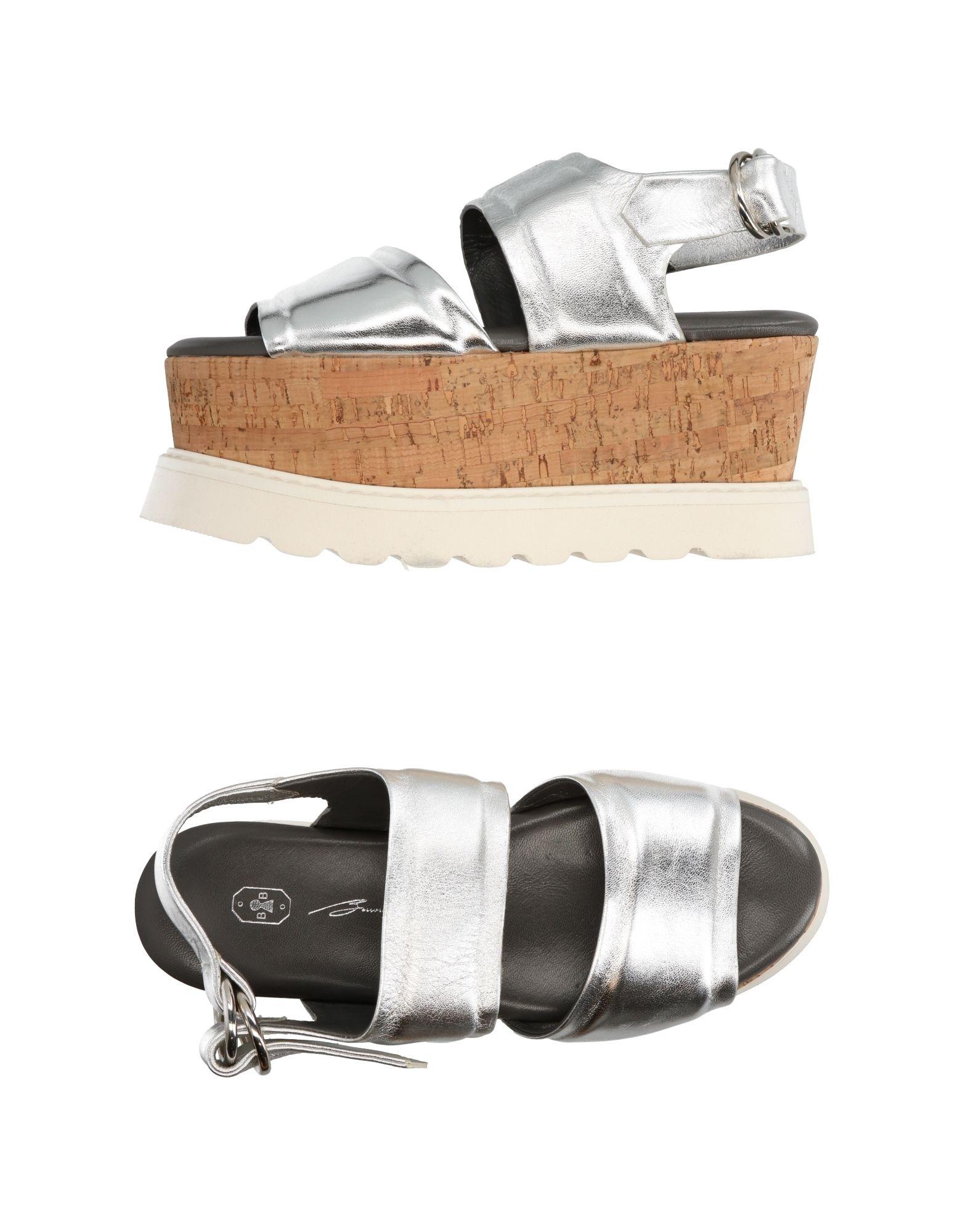 Gut um billige Schuhe zu tragenBruno Bordese Sandalen Damen  11263290LU