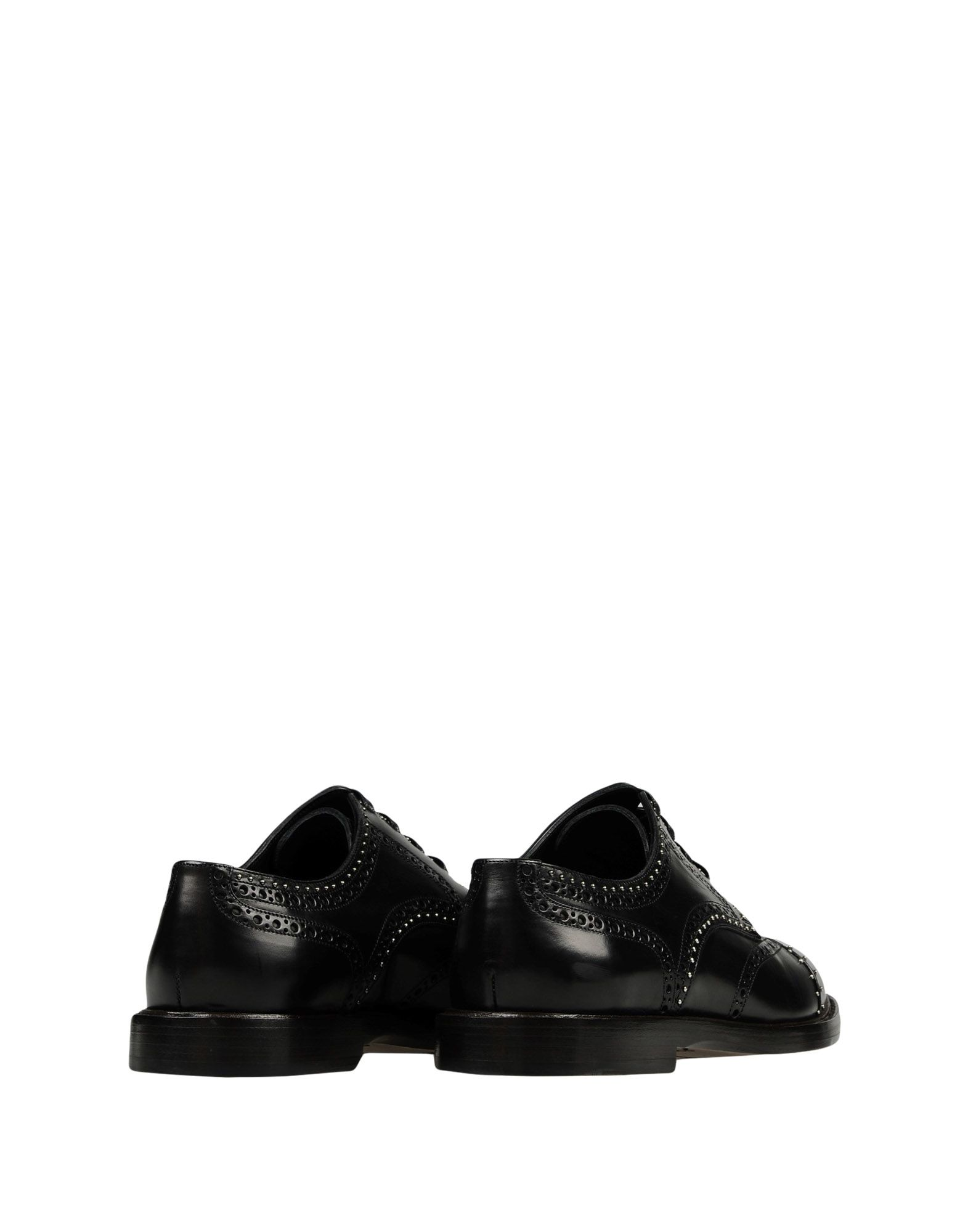 CHAUSSURES - Chaussures à lacetsDolce & Gabbana FcO0oBC