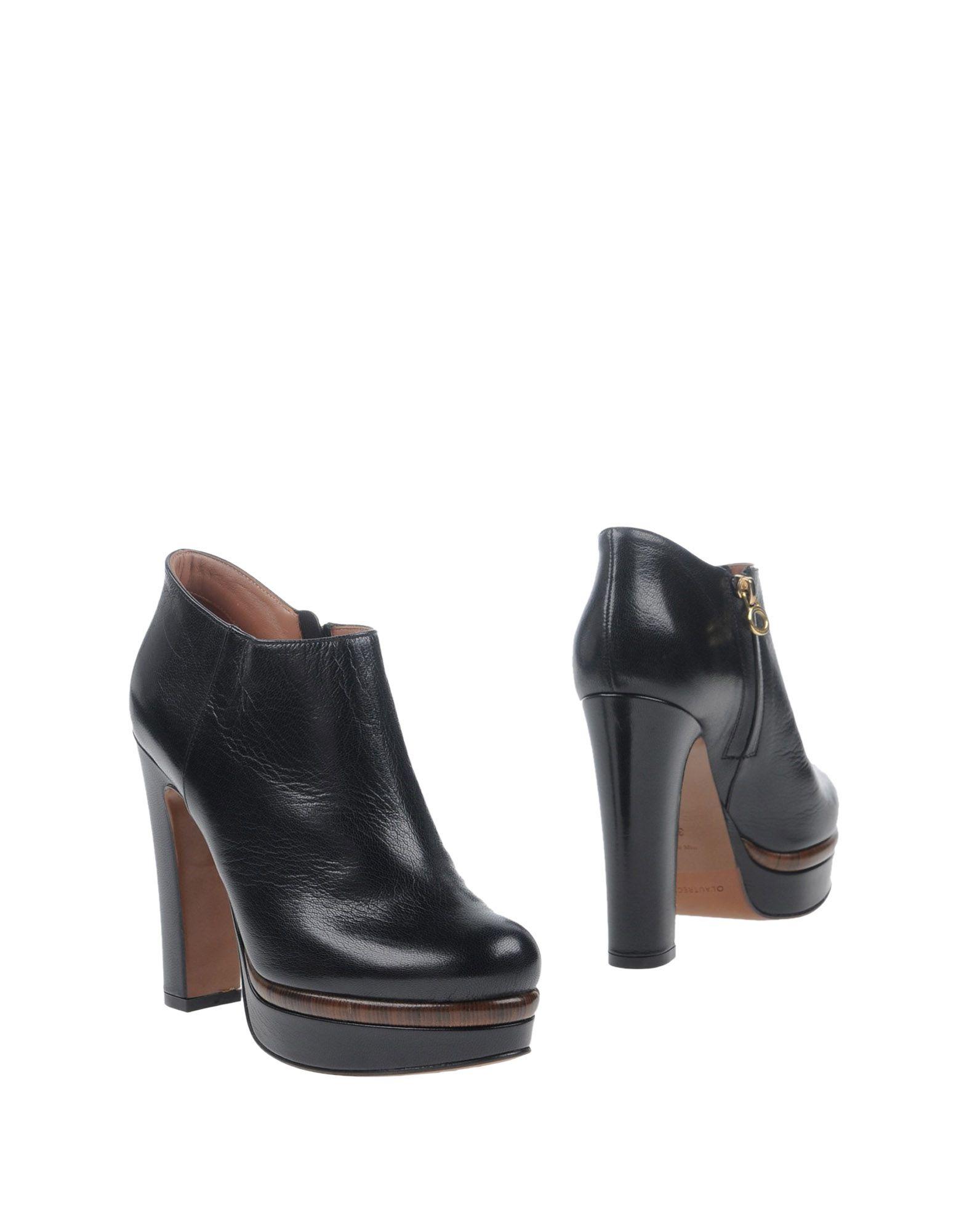 Rabatt Schuhe L' Damen Autre Chose Stiefelette Damen L'  11263383PS 2b7695