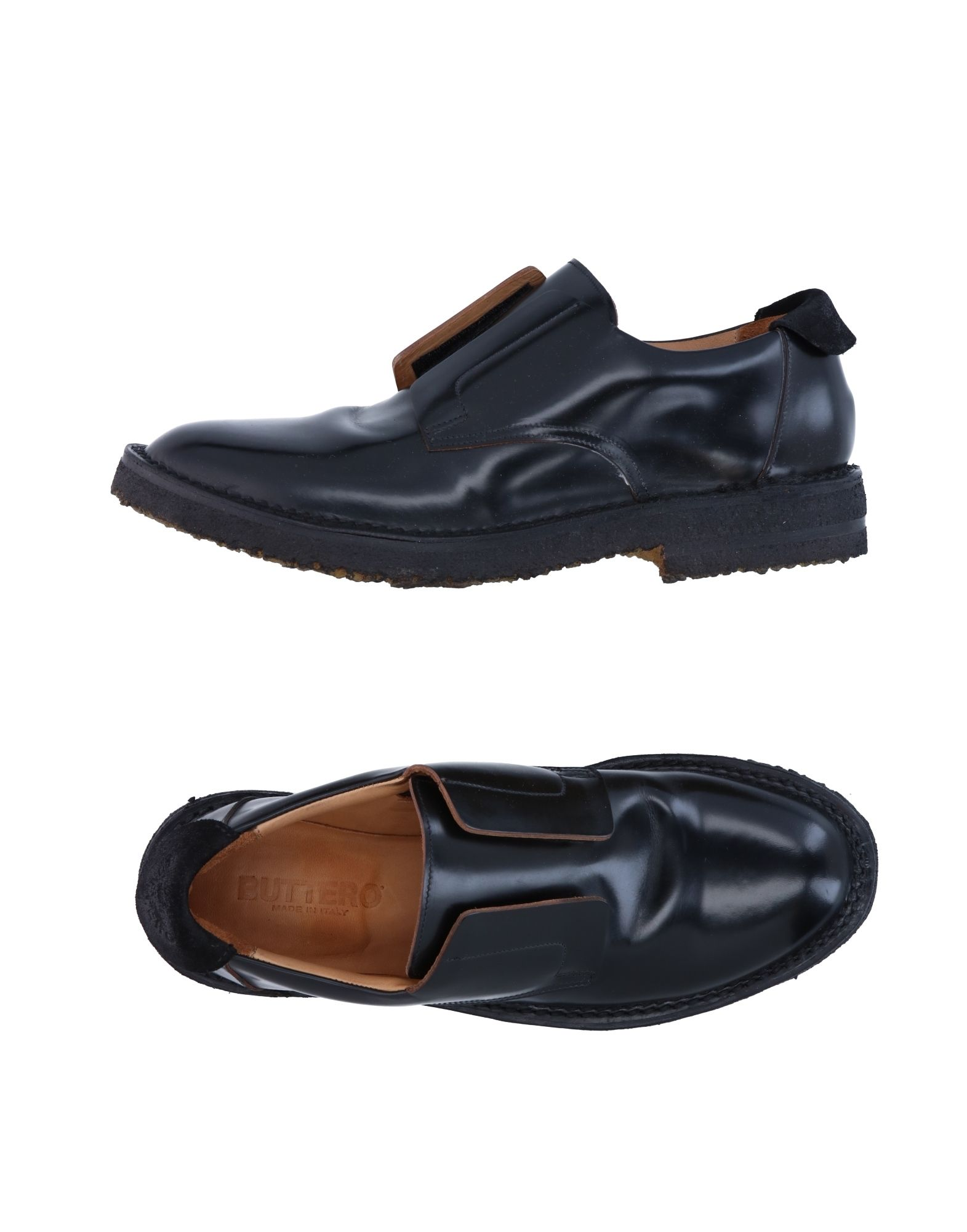 Buttero® Mokassins Herren  11263454SG Gute Qualität beliebte Schuhe