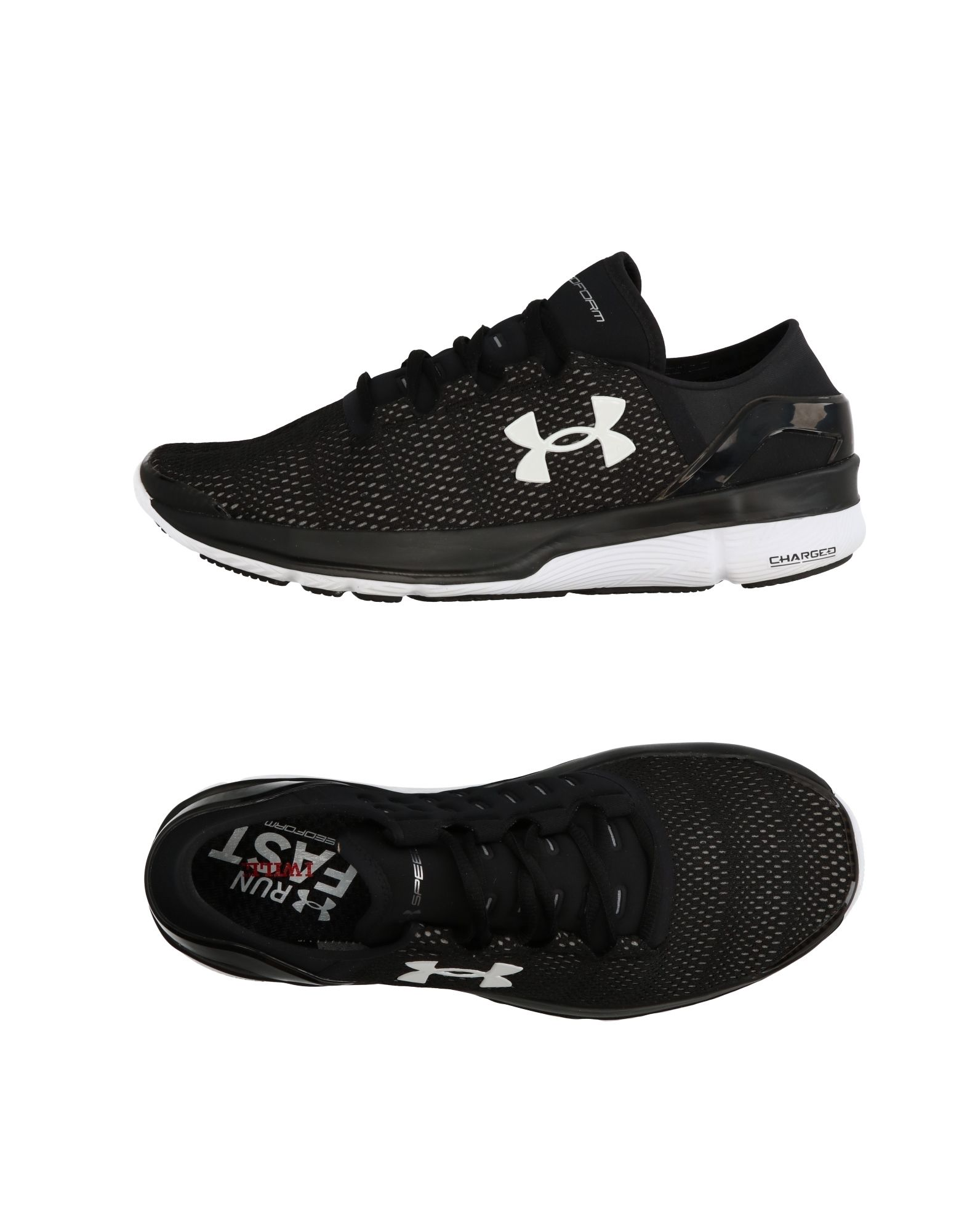 Rabatt echte Schuhe Under Armour Sneakers Herren  11263787JS