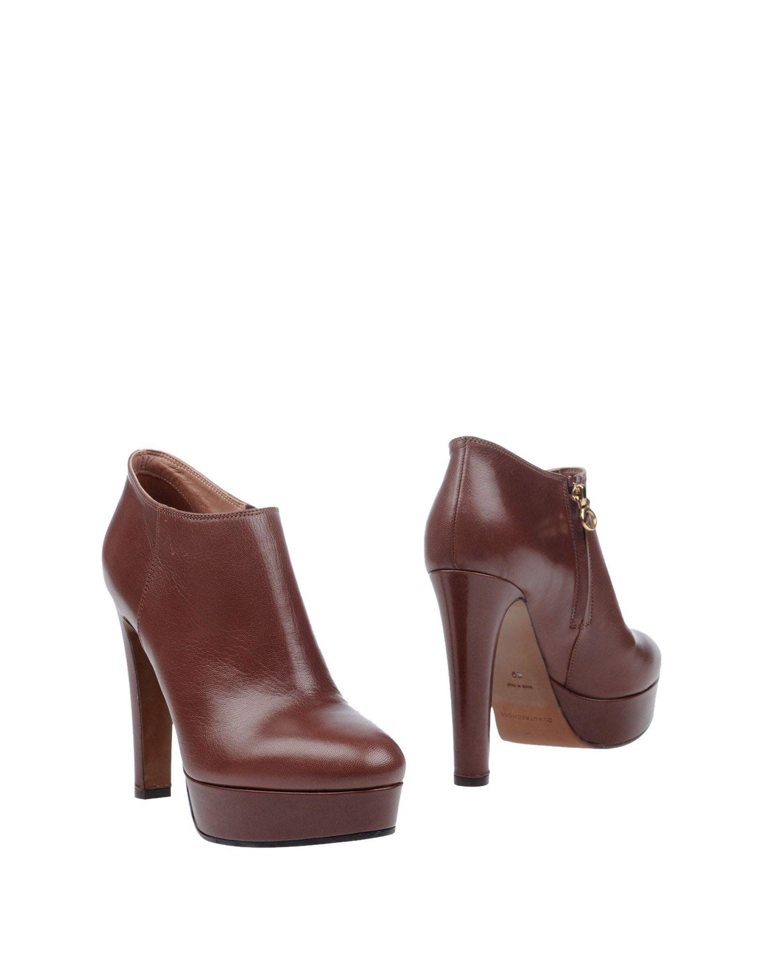 Rabatt Schuhe L' Autre Chose Stiefelette Damen  11263789GN