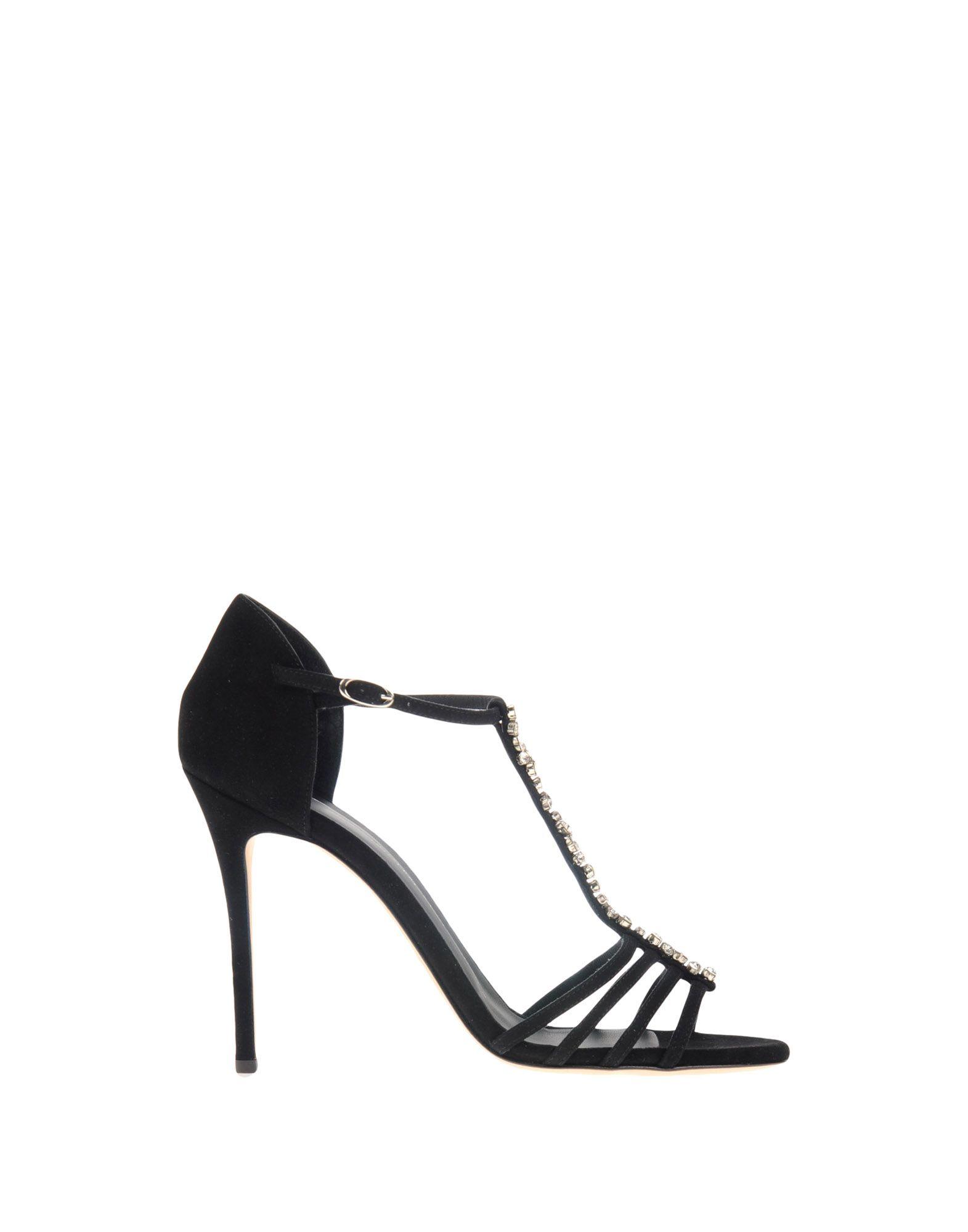 Giuseppe Zanotti Sandalen Damen  Schuhe 11263794FCGünstige gut aussehende Schuhe  345da7
