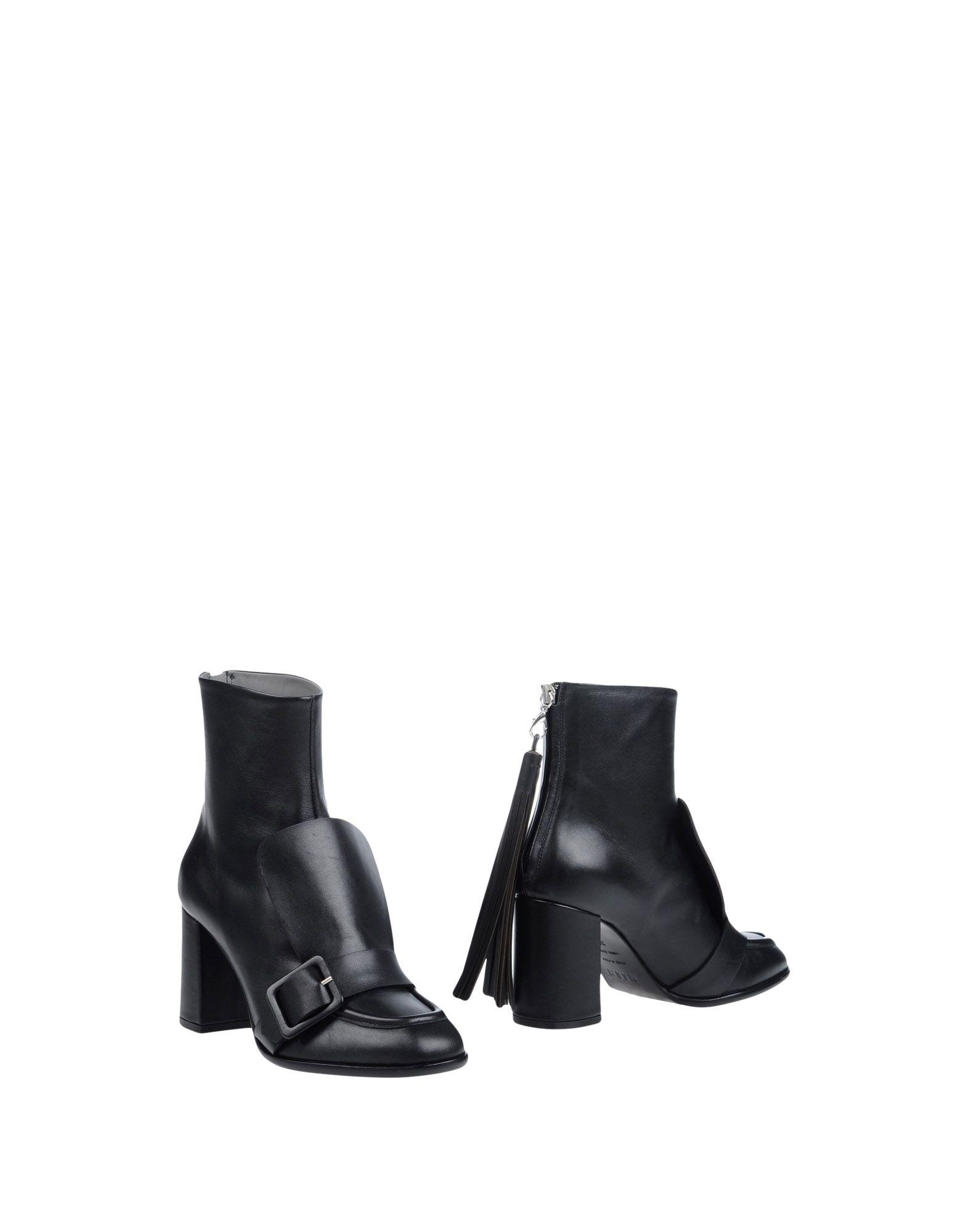 Msgm Stiefelette Damen Heiße  11263856JE Heiße Damen Schuhe ea62fb