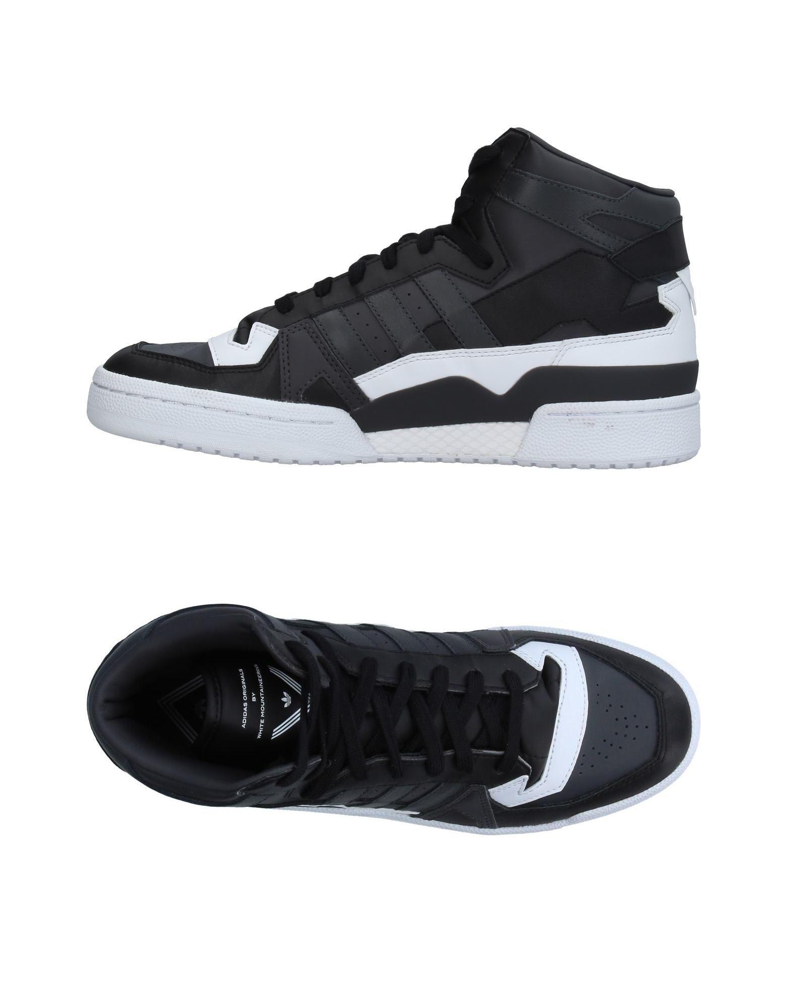 Adidas Originals By White Mountaineering Sneakers Herren  11263861BQ
