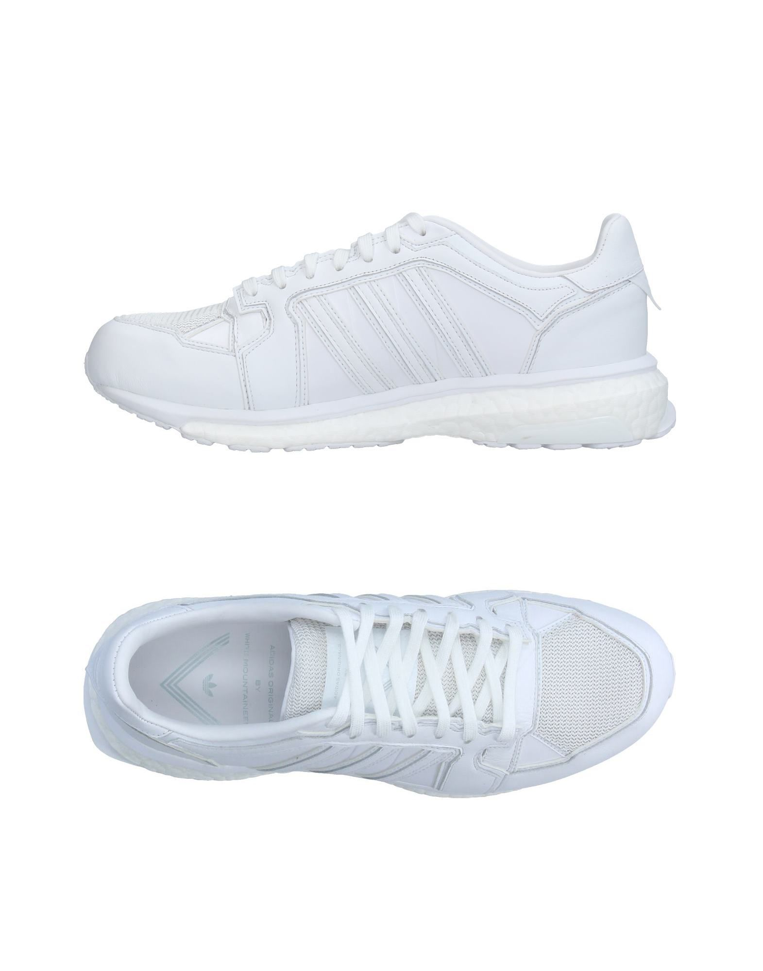 Sneakers Adidas Originals By White Mountaineering Uomo - 11263876PS