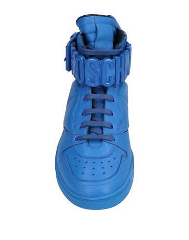 MOSCHINO MOSCHINO Sneakers Sneakers 6aSnwzxqwR