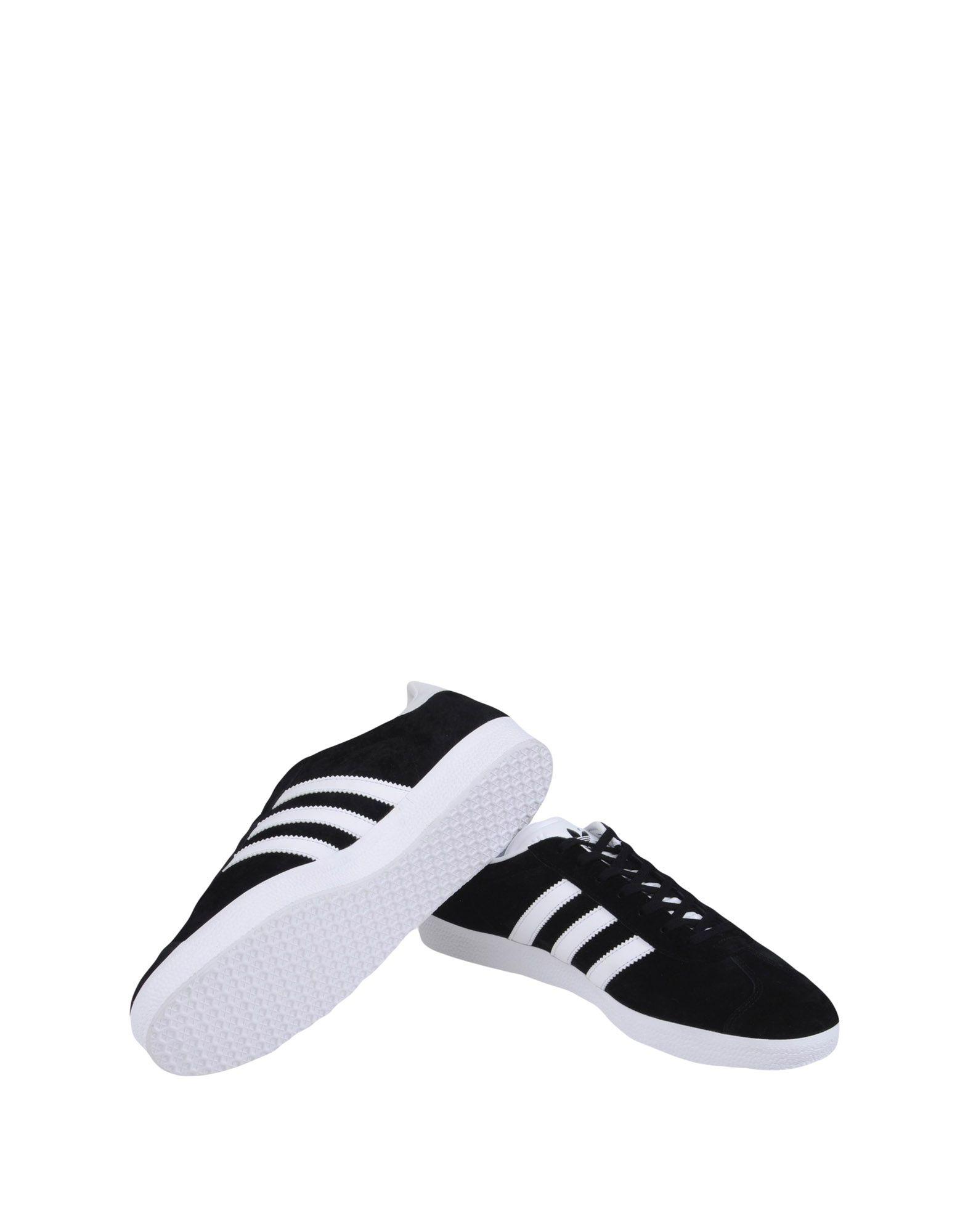Rabatt echte  Schuhe Adidas Originals Gazelle  echte 11263885DW 7f8d9e