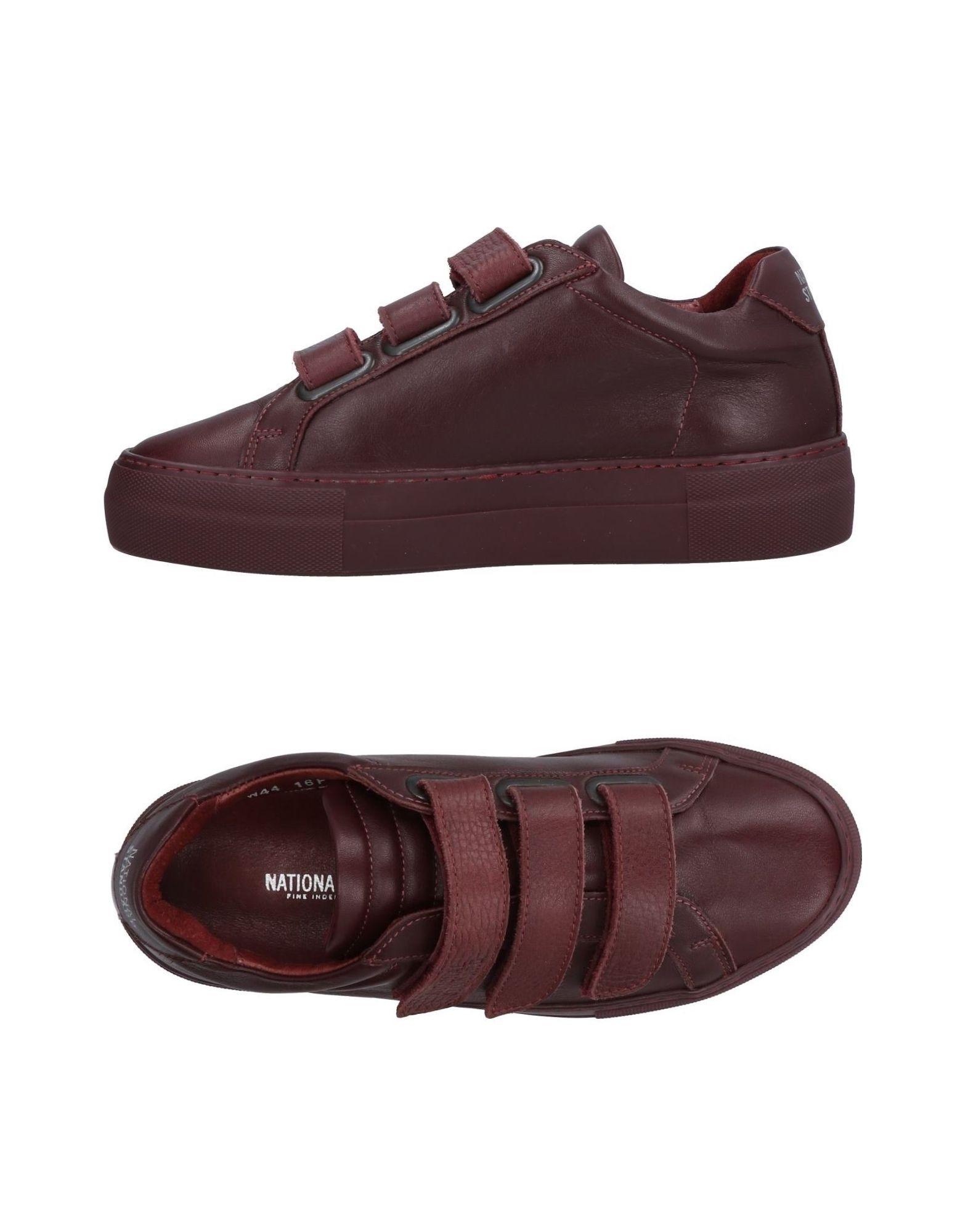 Sneakers Standard National Standard Sneakers Donna - 11263912VU e11666
