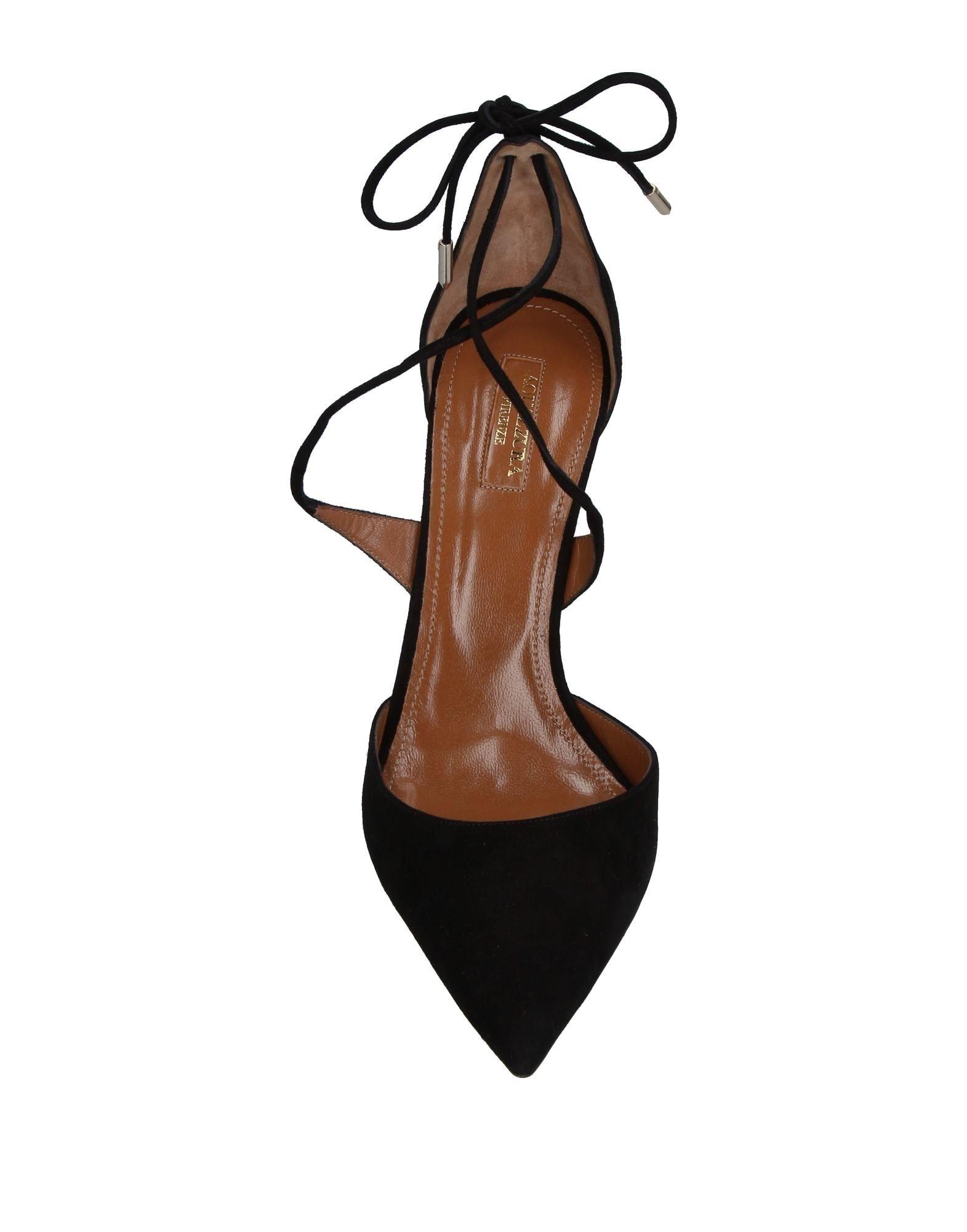 Aquazzura Pumps aussehende Damen  11263951MLGünstige gut aussehende Pumps Schuhe 5e1e49
