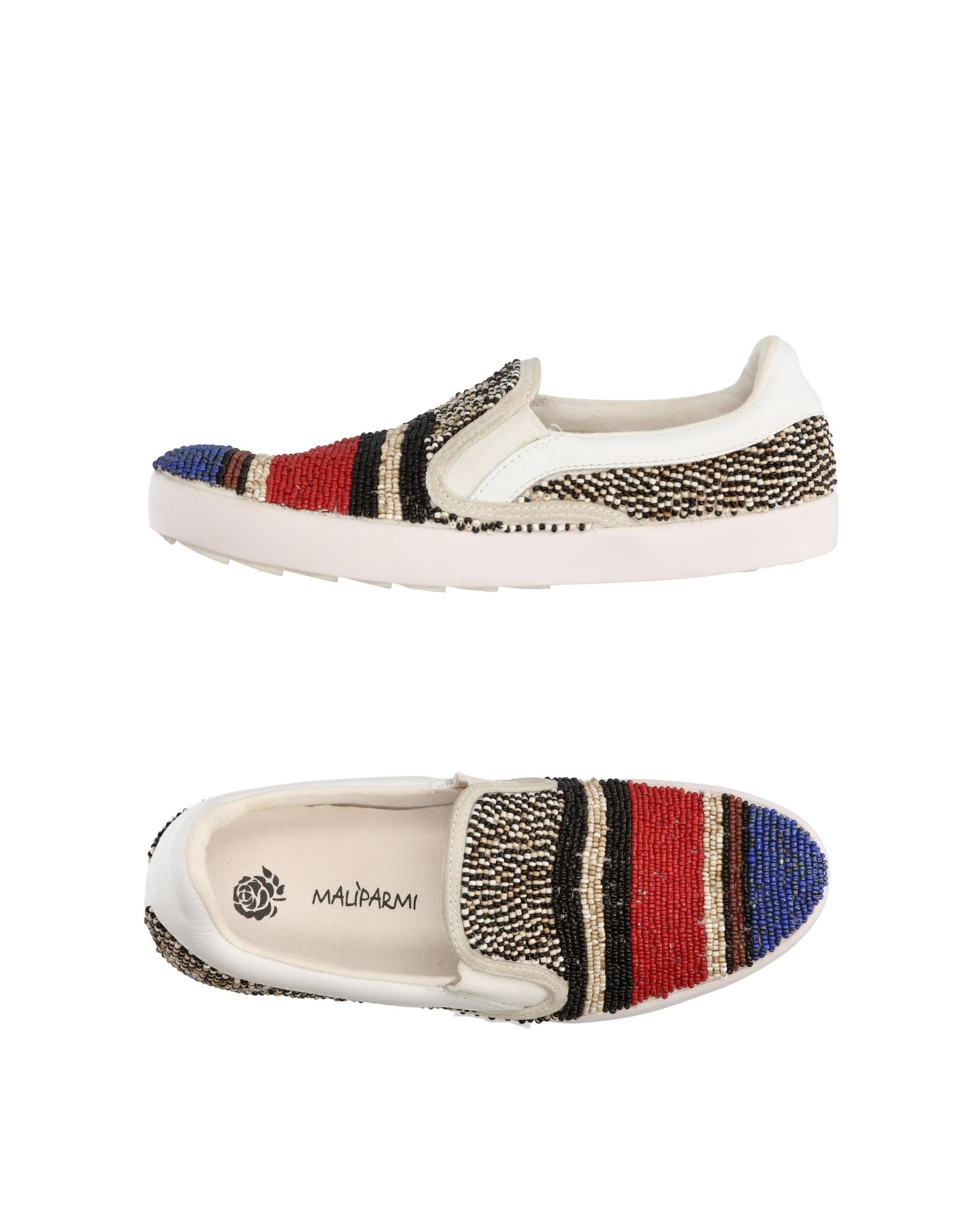 Malìparmi Sneakers Damen  11264040PV Gute Qualität beliebte Schuhe