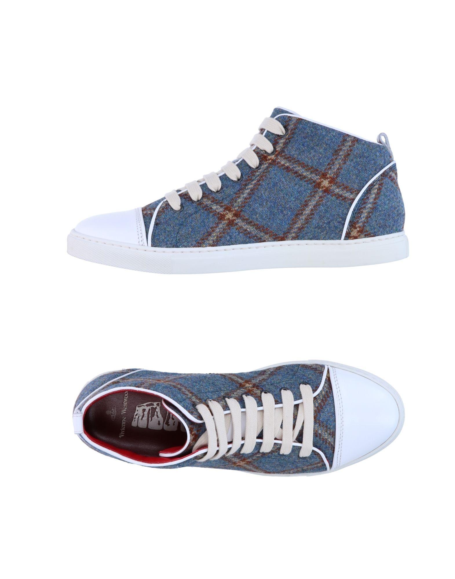 Sneakers Vivienne Westwood Man Donna - Acquista online su