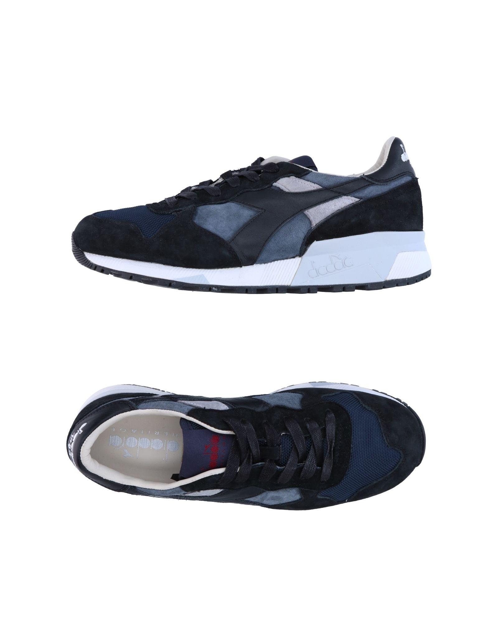 Rabatt echte Schuhe Diadora Heritage 11264146FP Sneakers Herren  11264146FP Heritage b45a1a