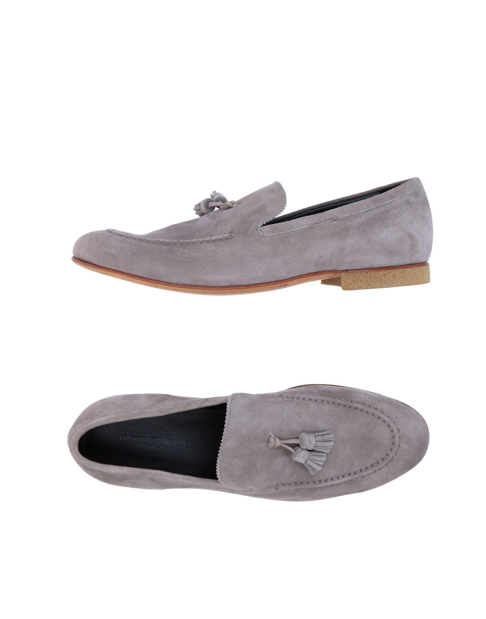 Alberto Guardiani Mokassins Herren  11264172QB Gute Qualität beliebte Schuhe