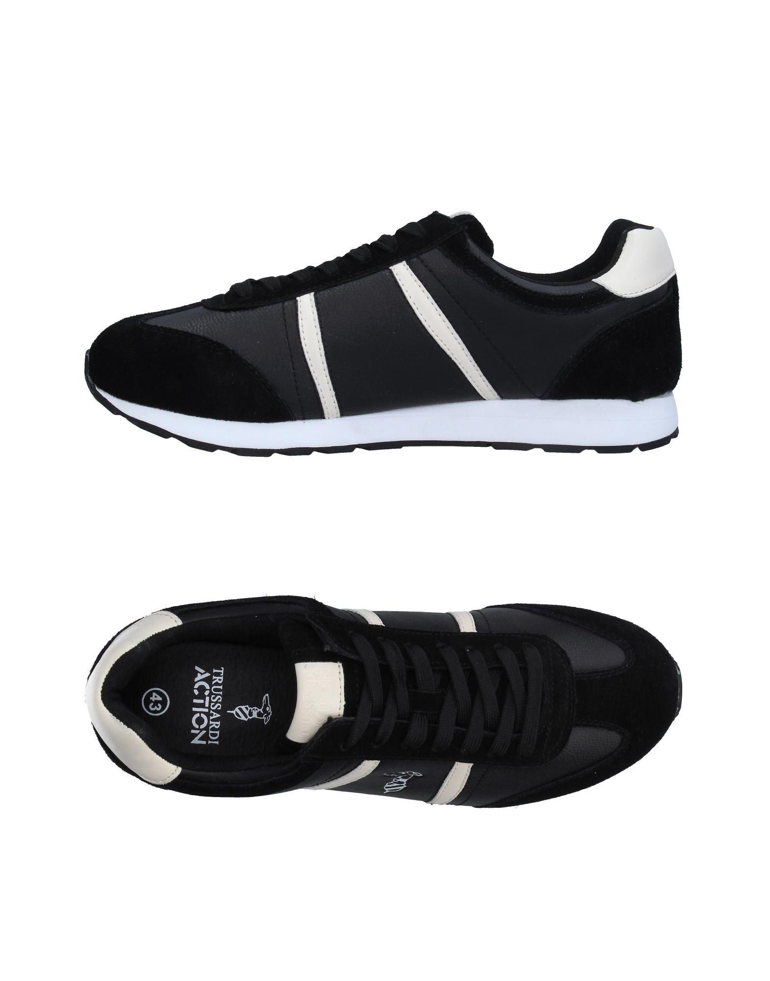Sneakers Trussardi Action Uomo - 11264209AM