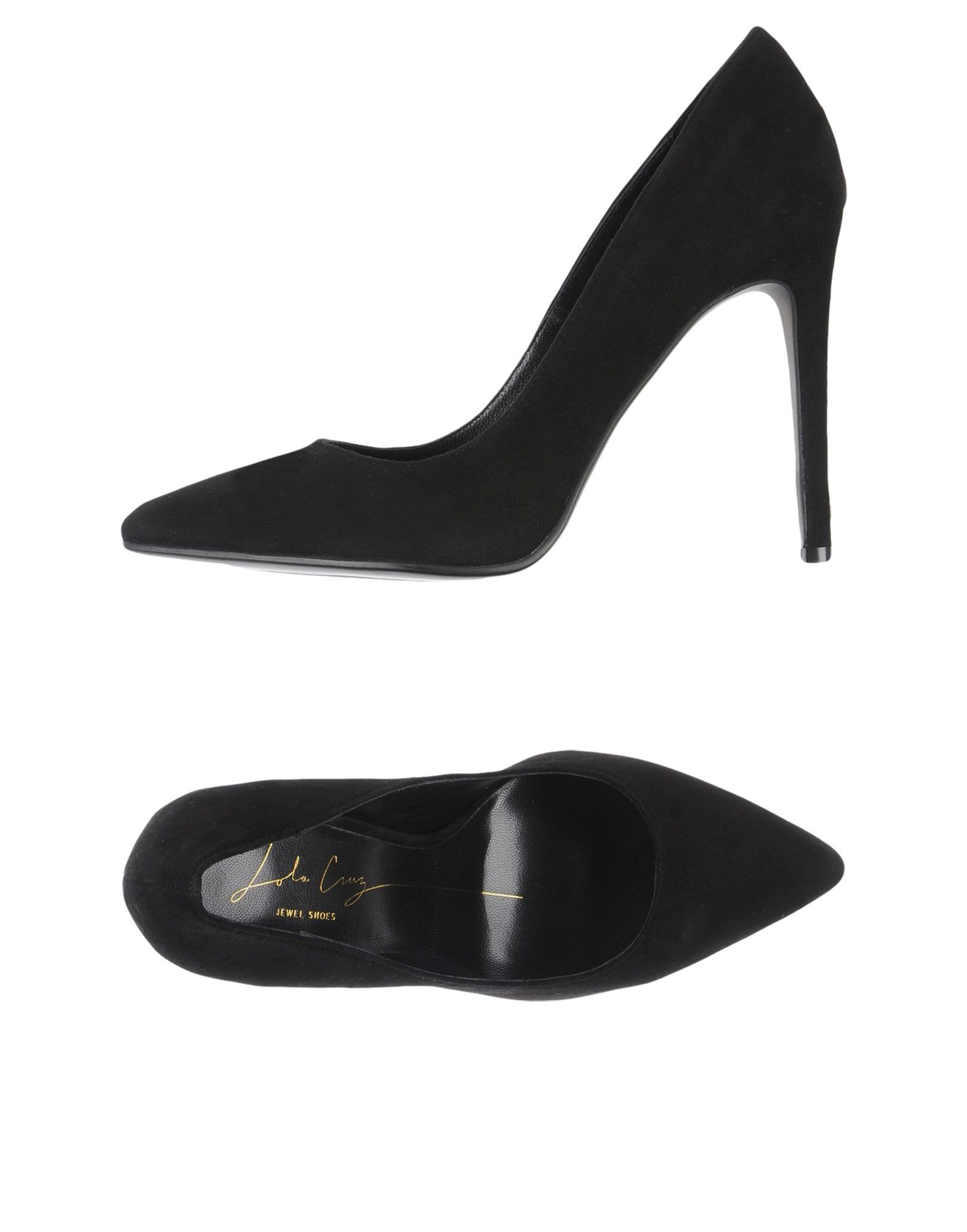 Gut Cruz um billige Schuhe zu tragenLola Cruz Gut Pumps Damen  11264220KE 8250be
