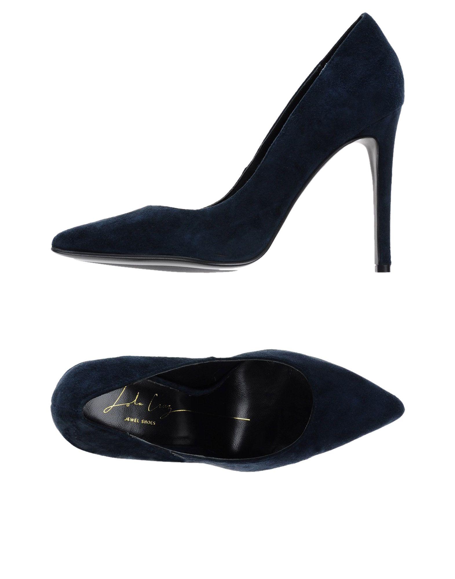 Lola Cruz Pumps Damen  11264220OA Neue Schuhe