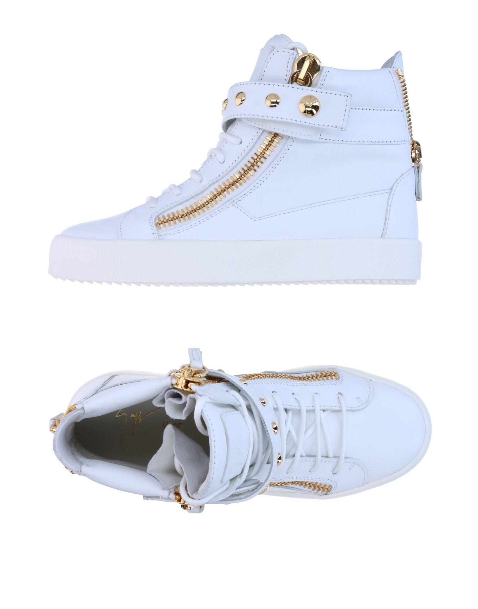 Giuseppe Zanotti Sneakers Herren  11264282NB Gute Qualität beliebte Schuhe
