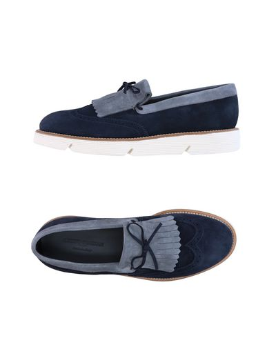 New Arrivals Mens Alberto Guardiani Fringe Detail Loafers Online Store