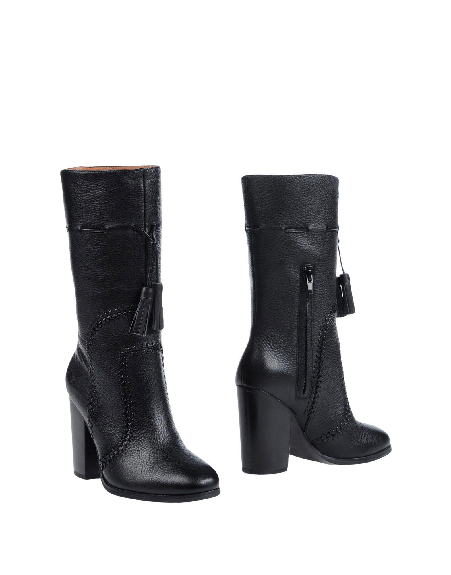 Stilvolle billige Schuhe Damen Lola Cruz Stiefelette Damen Schuhe  11264480CX 3b8349