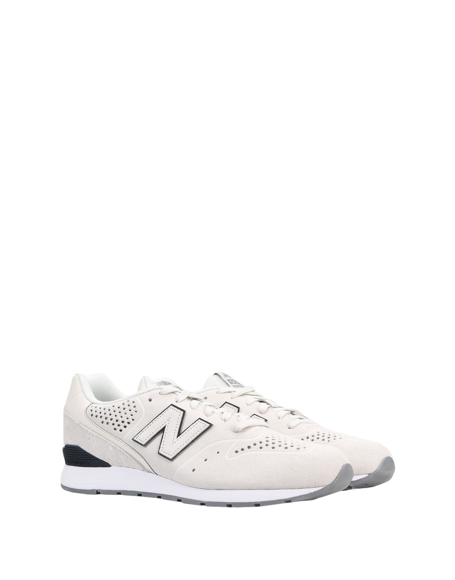 Sneakers New Balance 996 Deconstructed - Homme - Sneakers New Balance sur
