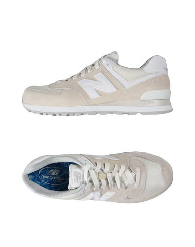 574 new balance canvas