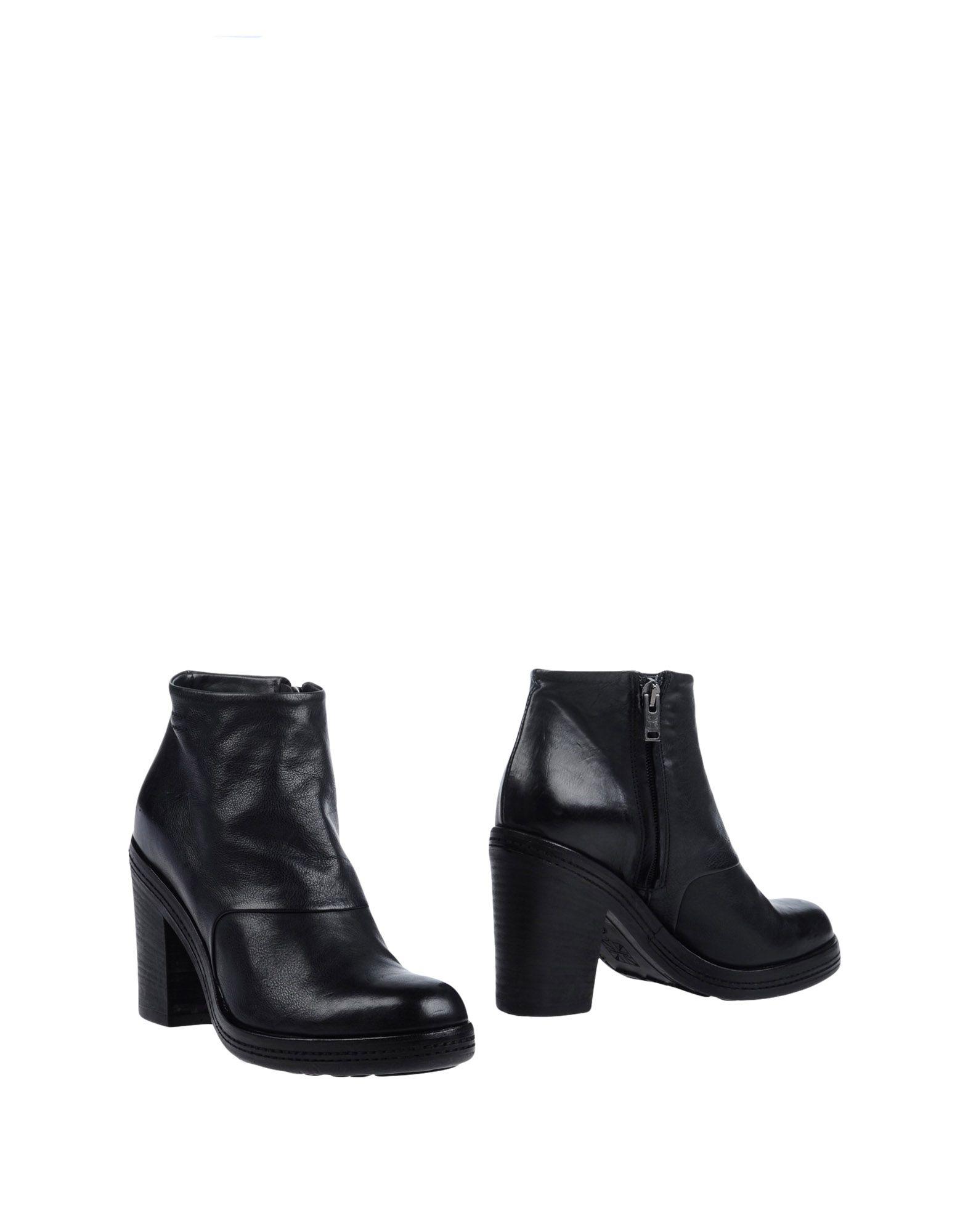 Rabatt Schuhe Pantanetti Stiefelette Damen  11264532IN
