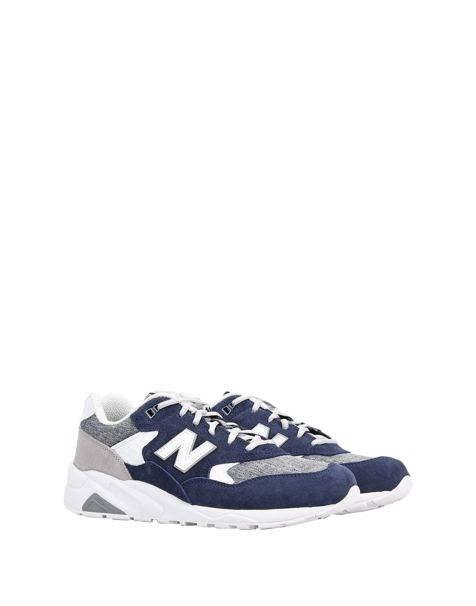 Sneakers New Balance 580 90S Luxury Pack - Homme - Sneakers New Balance sur