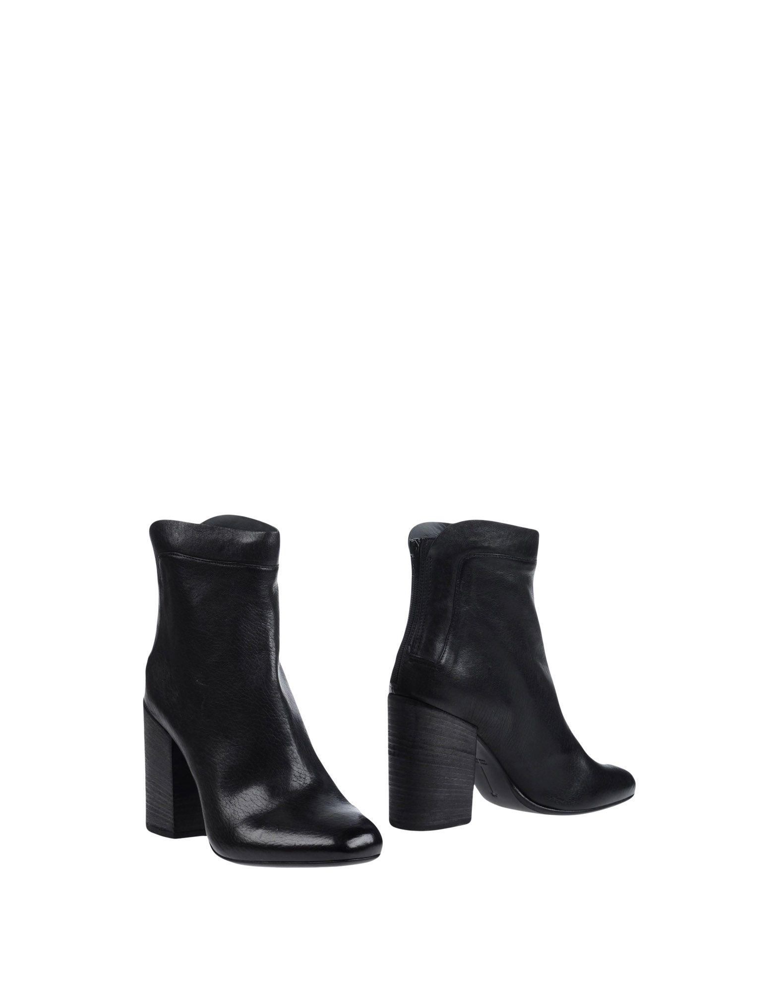 Gut um billige Schuhe zu tragenFiorifrancesi Stiefelette Damen  11264564RM