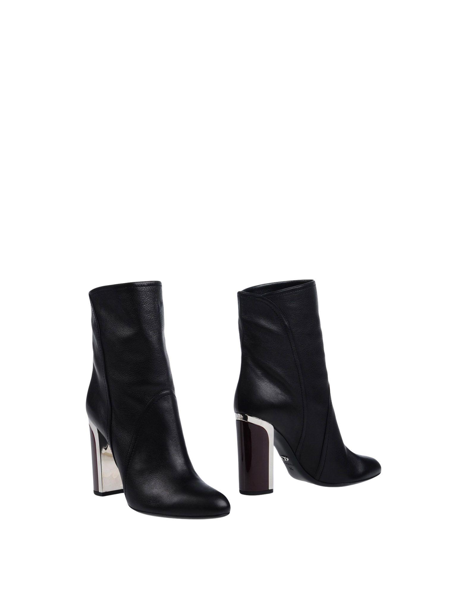 Dior gut Stiefelette Damen  11264573KVGünstige gut Dior aussehende Schuhe b40a17