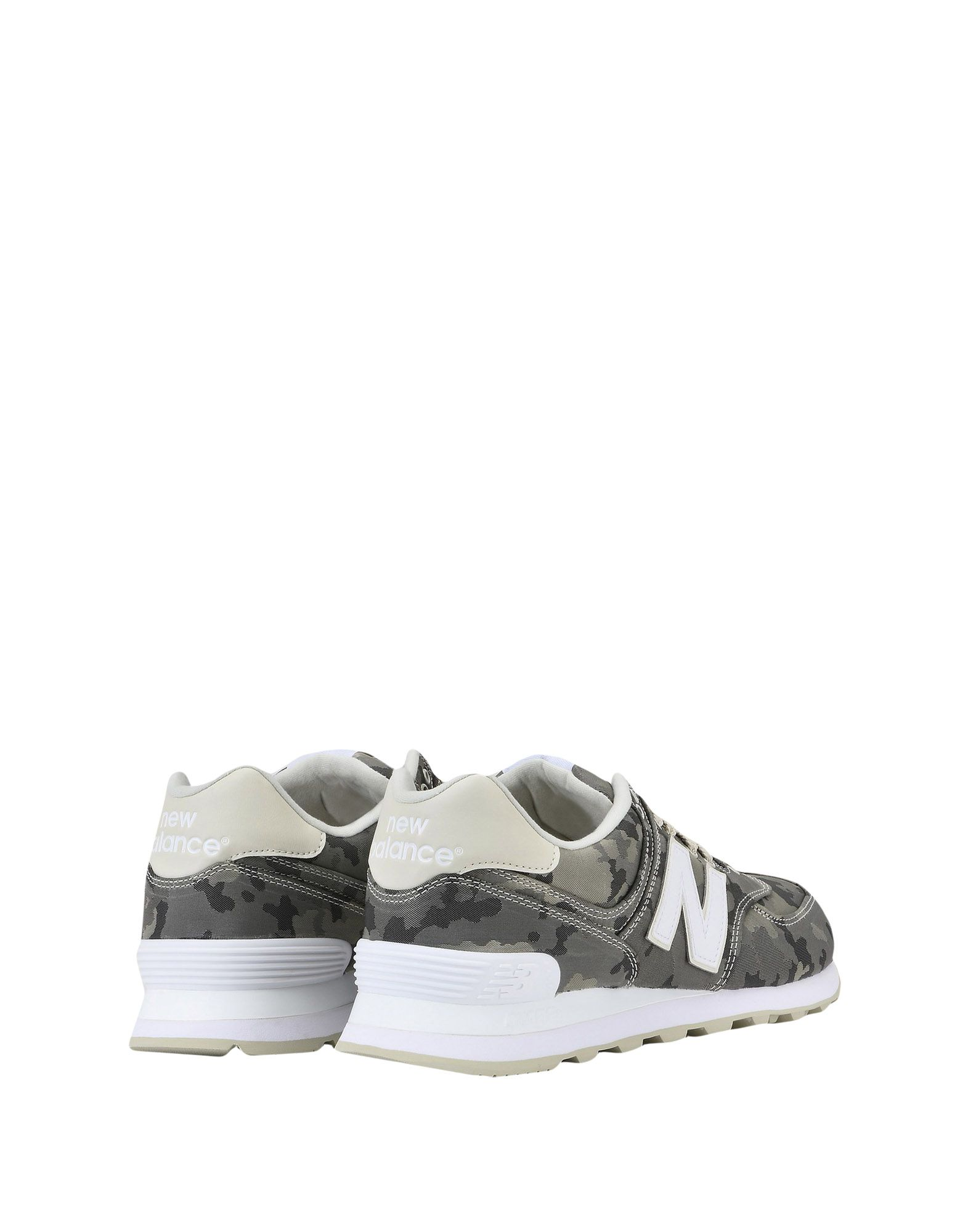 Sneakers New Balance 574 Camouflage - Femme - Sneakers New Balance sur