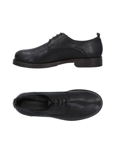 LUCA VALENTINI Zapato de cordones