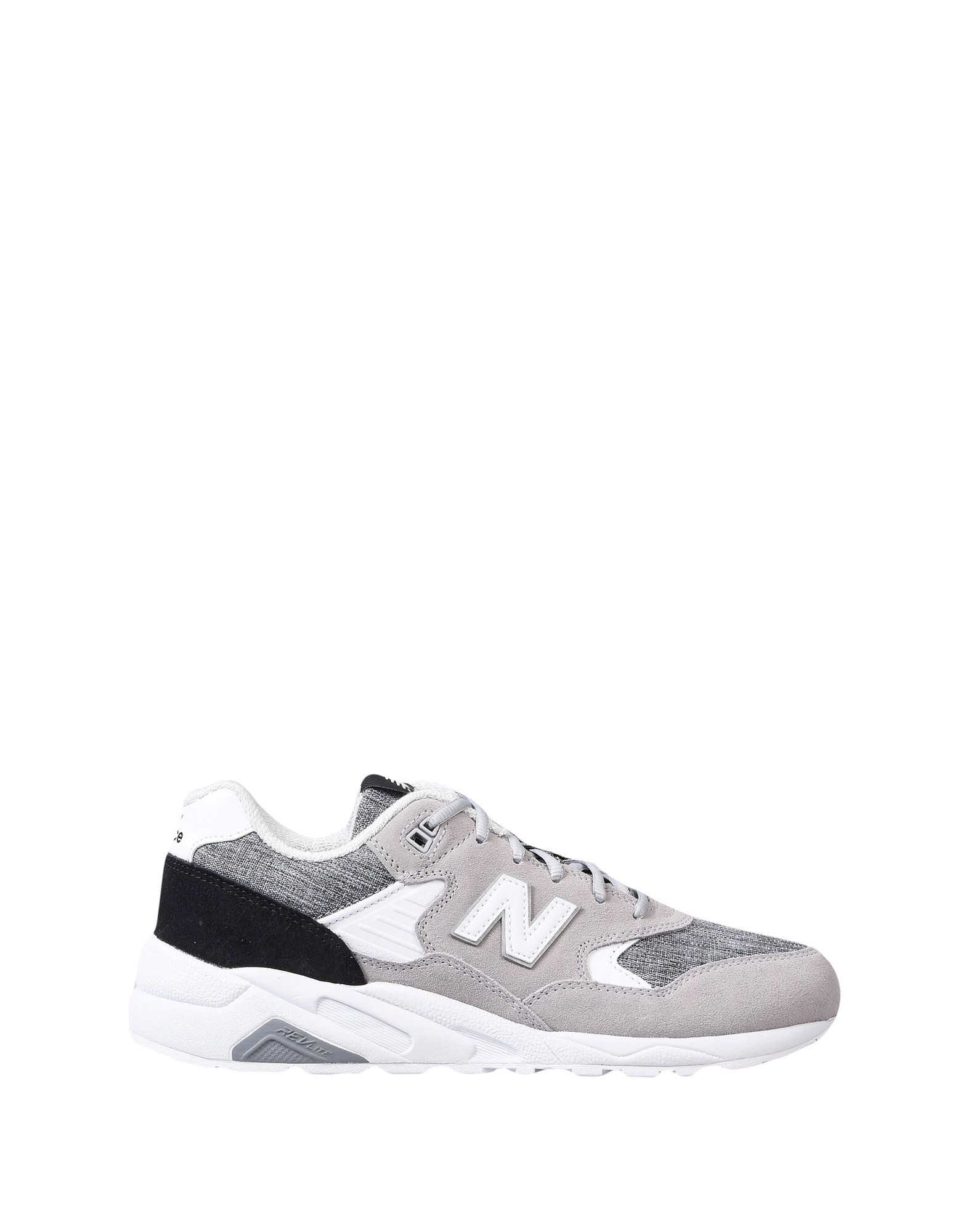 Sneakers New Balance 580 Luxury Textile - Homme - Sneakers New Balance sur