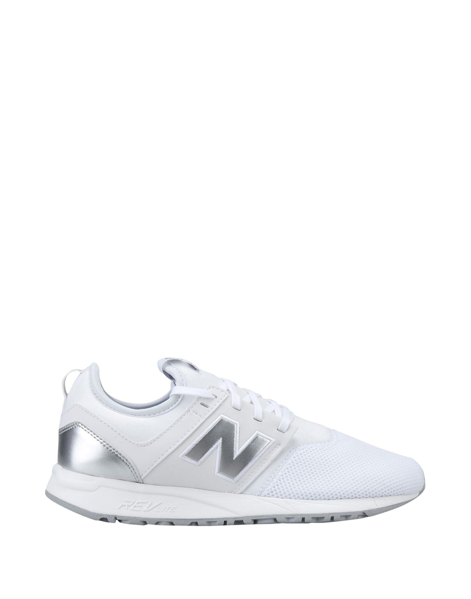 New Balance 247 Qualität White Silver Pack  11264701DF Gute Qualität 247 beliebte Schuhe afda09