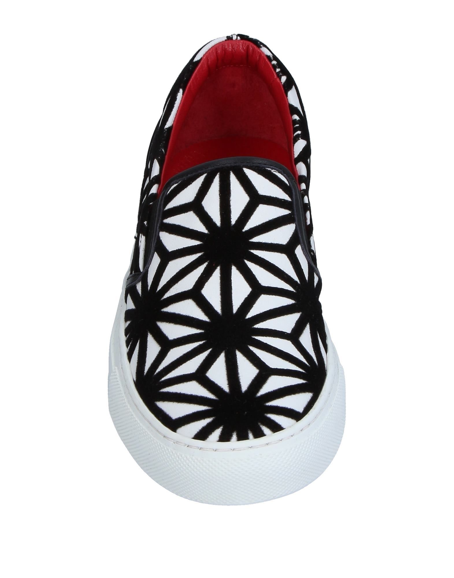 Rabatt Schuhe Dsquared2 Sneakers Damen  11264714IX