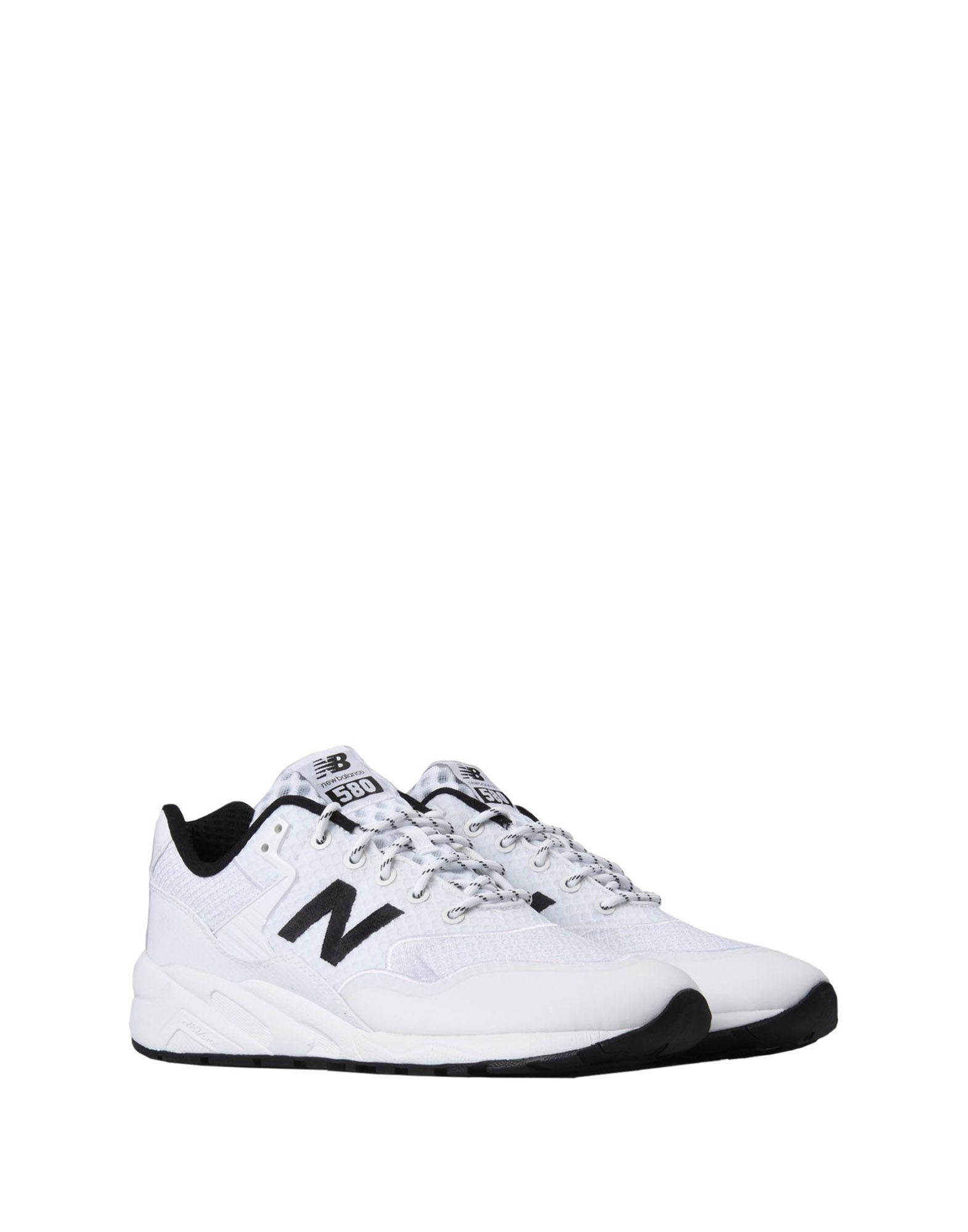 Rabatt echte Schuhe New Balance 580 Hybrid  11264735GS