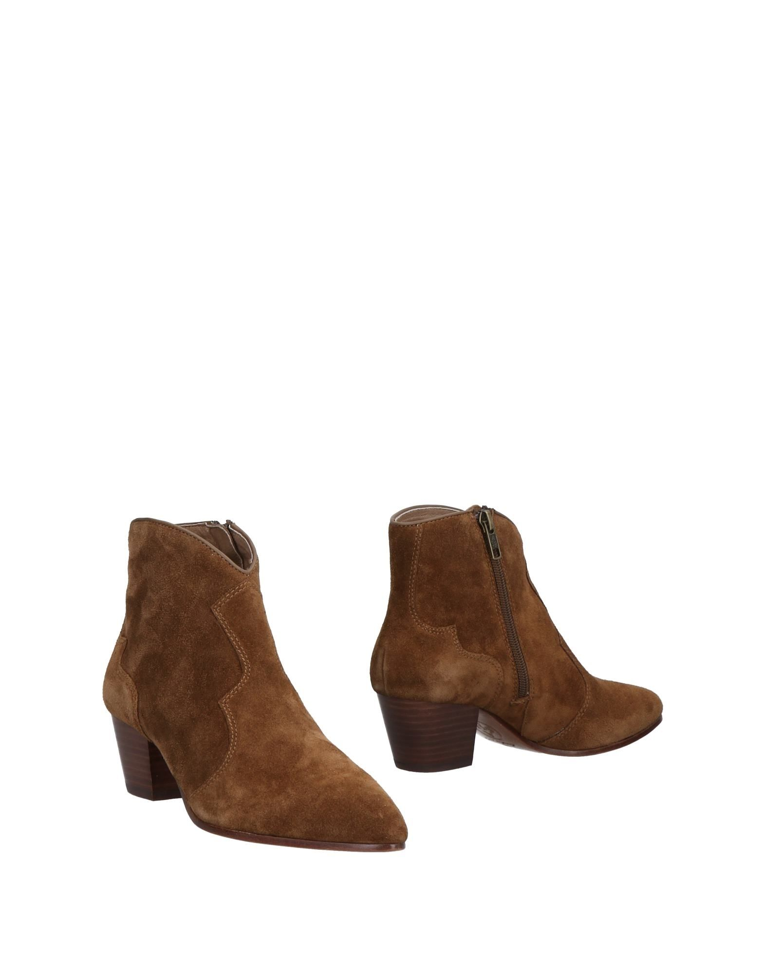 Haltbare Mode billige Heiße Schuhe Ash Stiefelette Damen  11264739CE Heiße billige Schuhe 219a9a