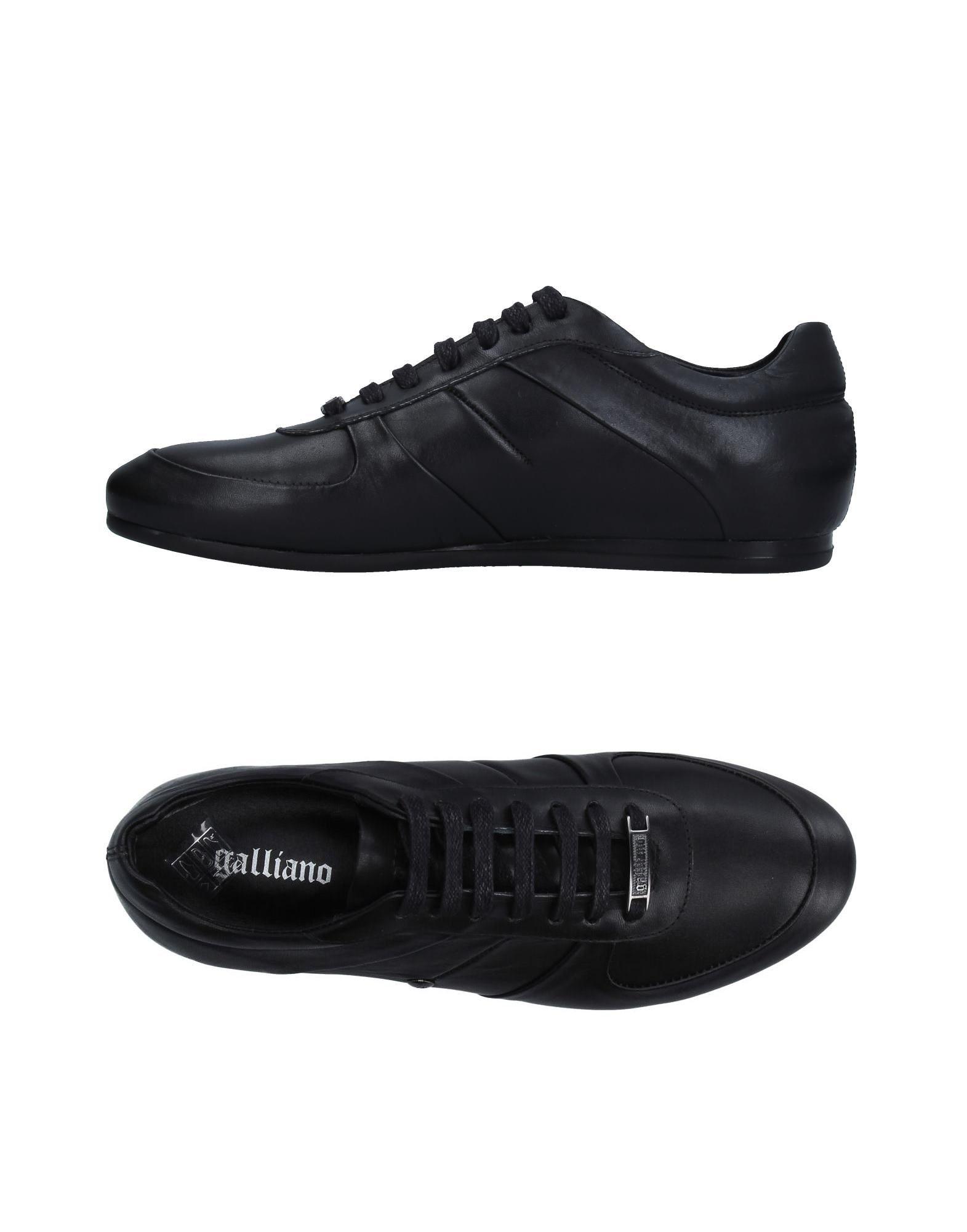 Sneakers Galliano Uomo - 11264807JO Scarpe economiche e buone
