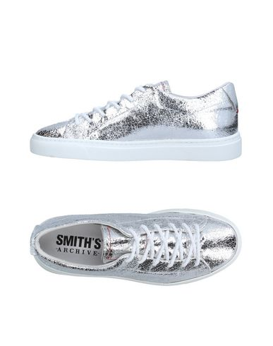 SMITH'S AMERICAN - Sneakers