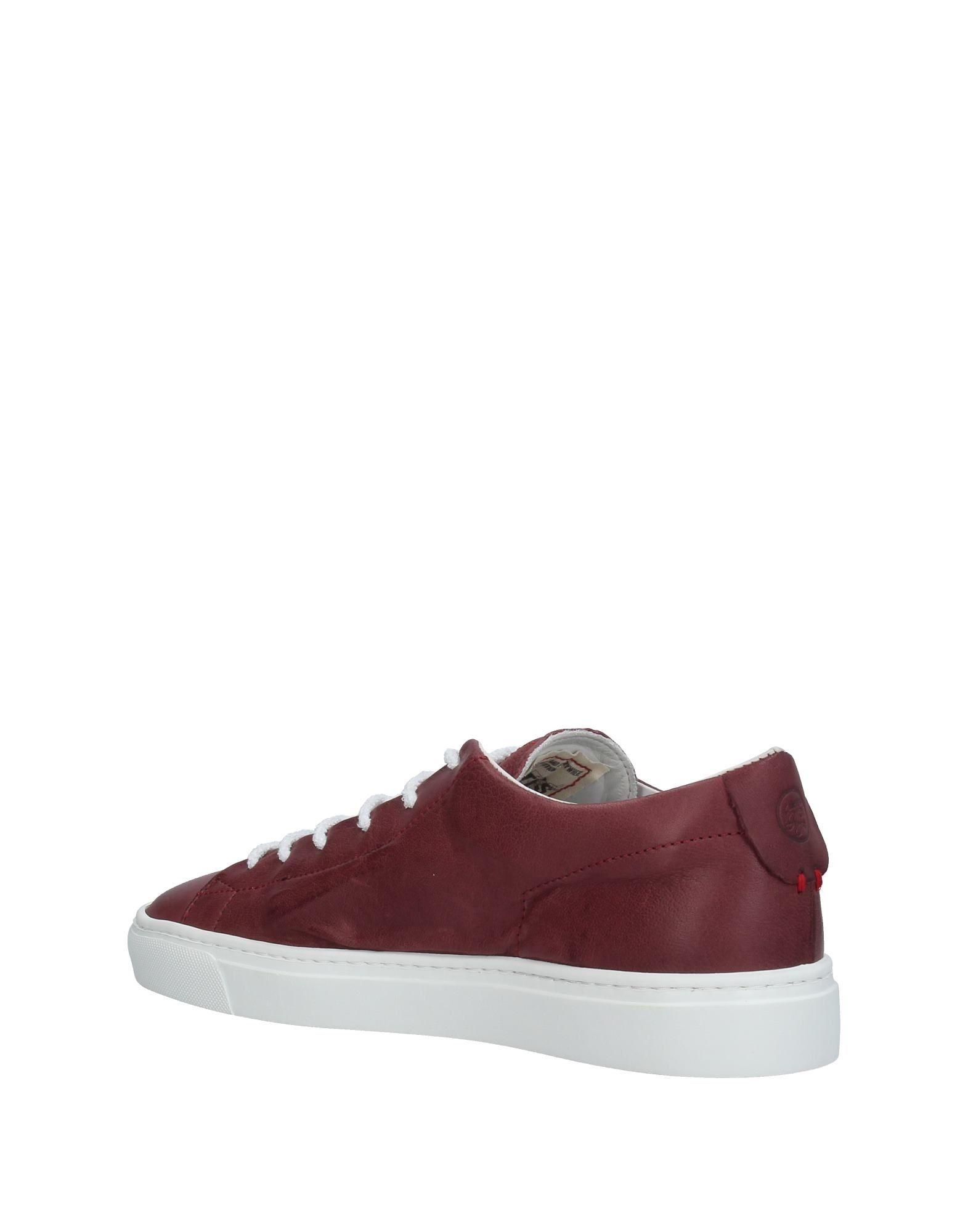 Gut um billige Damen Schuhe zu tragenSmith's American Sneakers Damen billige  11264866RP ce1b77