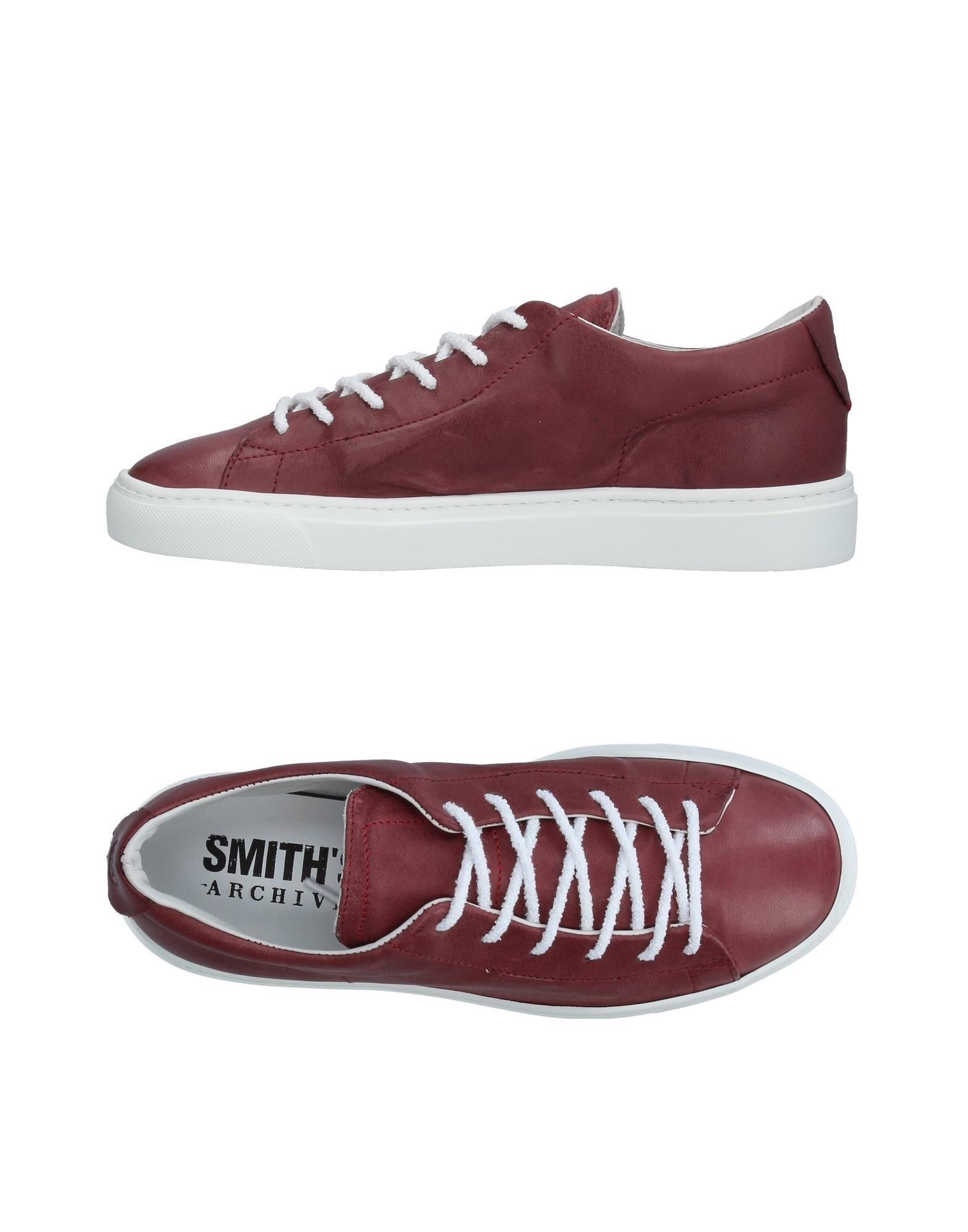 Sneakers Smith's Smith's Sneakers American Donna - 11264866RP 62f1b7