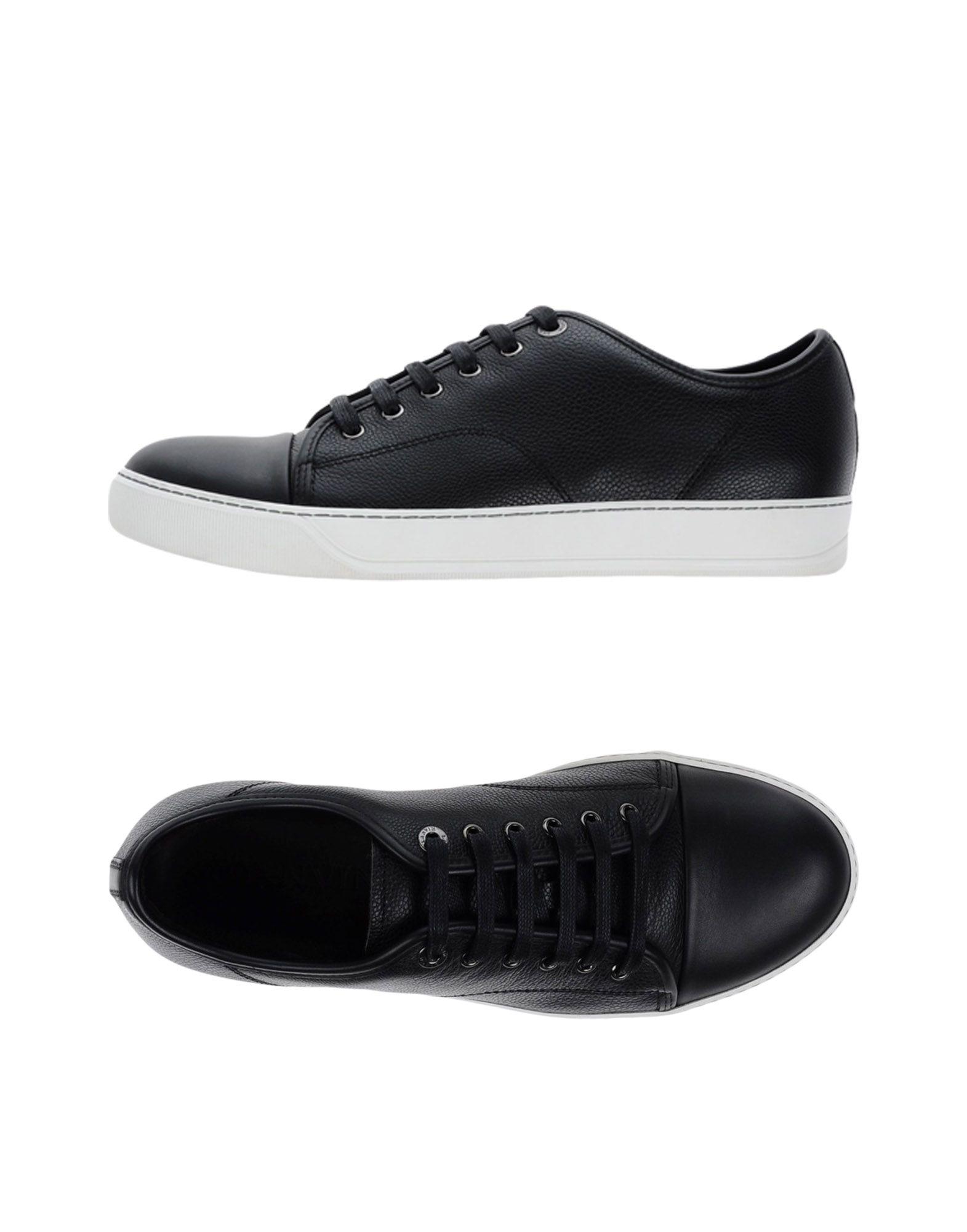 Moda Sneakers Lanvin Uomo Uomo Lanvin - 11264940JQ 50cdec