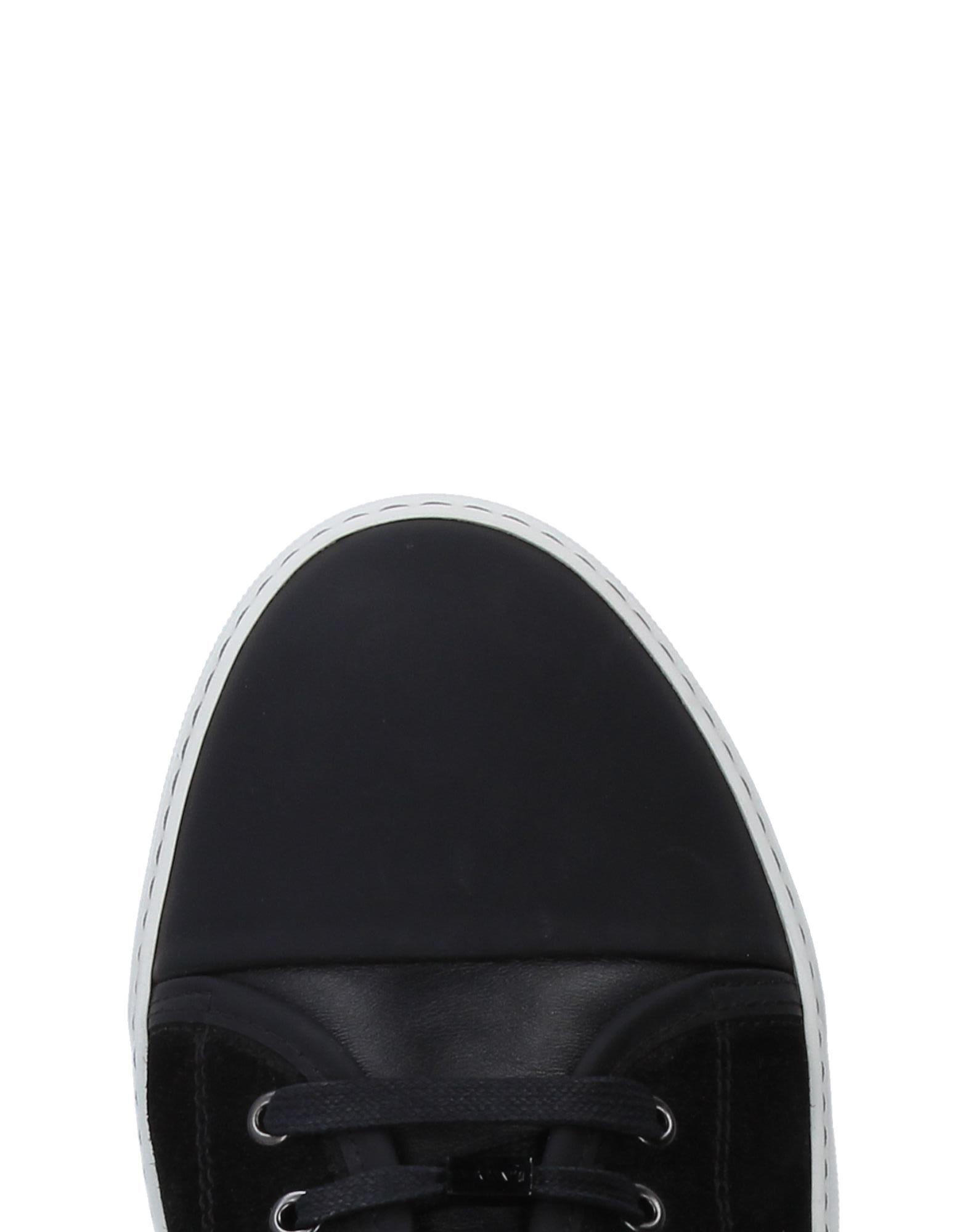 Lanvin Sneakers Herren  11264962WO Gute Qualität beliebte Schuhe
