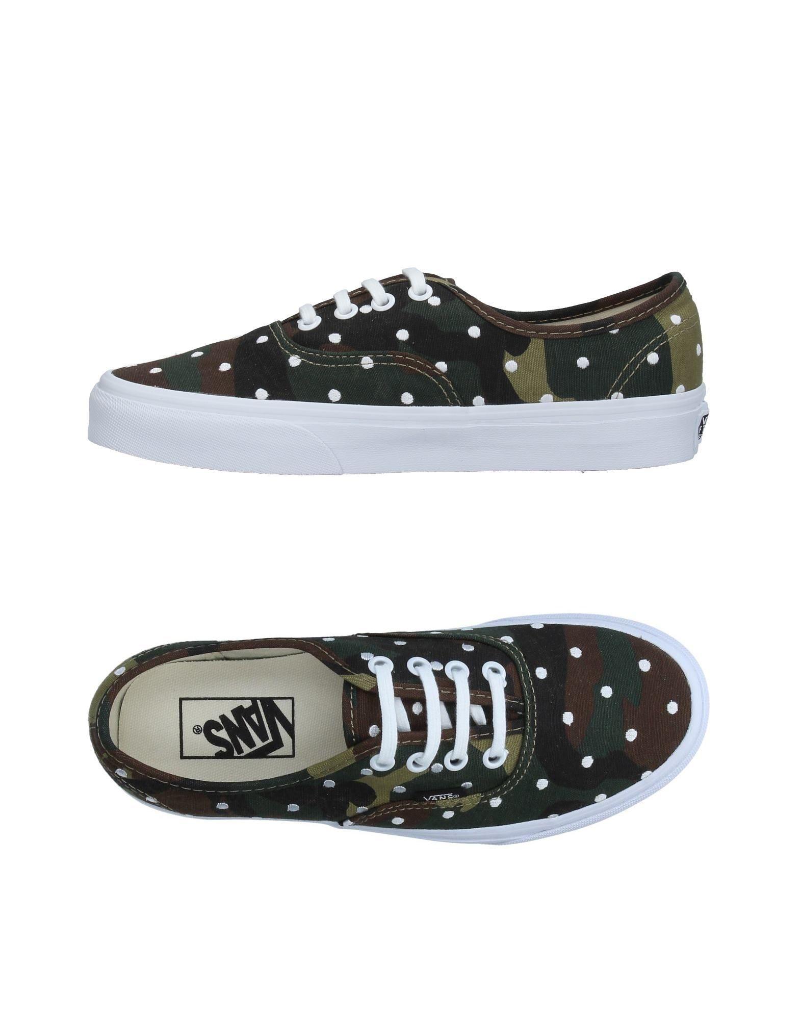 Vans Sneakers Herren  11265010SA Heiße Schuhe
