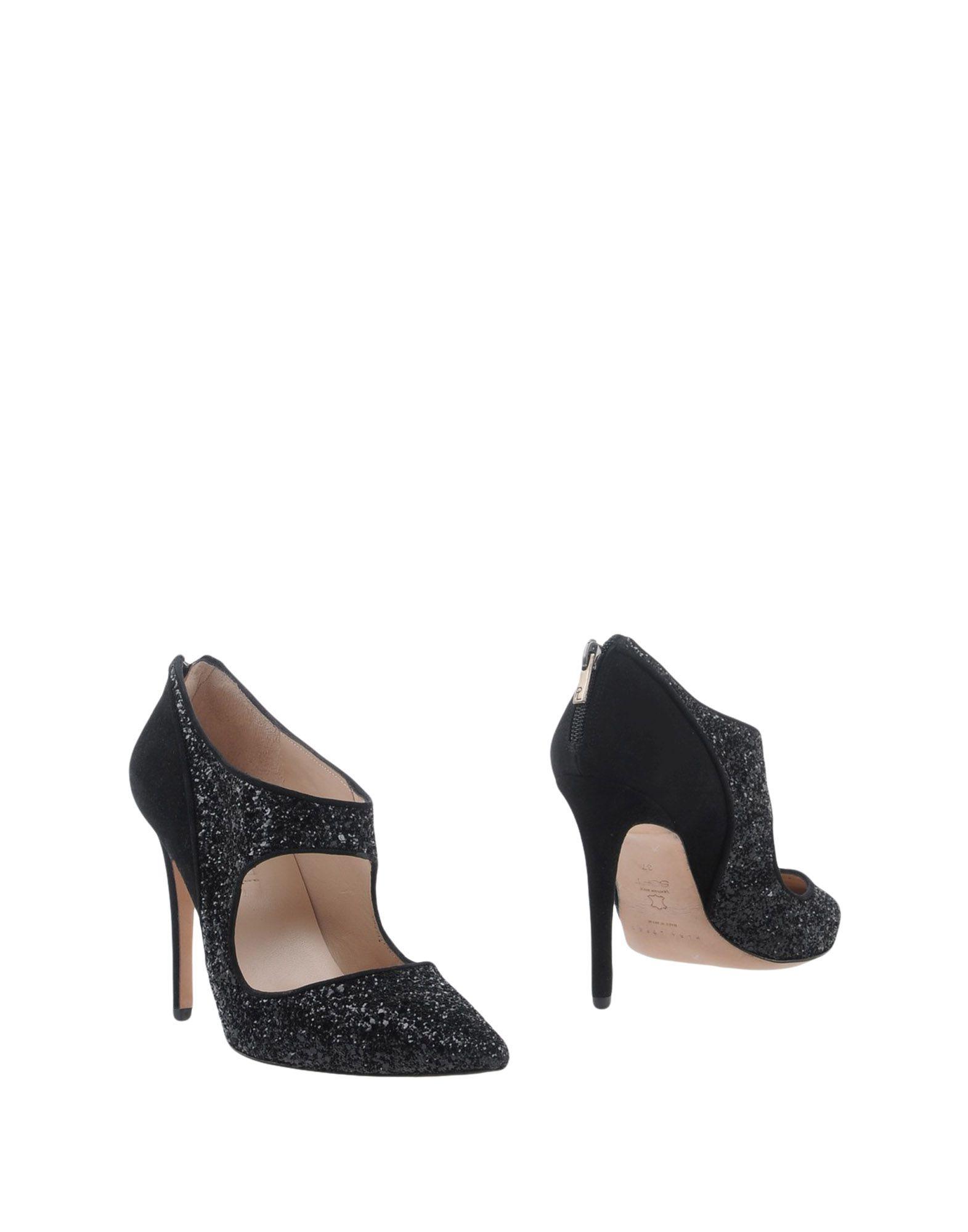 Gut um billige Schuhe zu tragenPura López Stiefelette Damen  11265014HA
