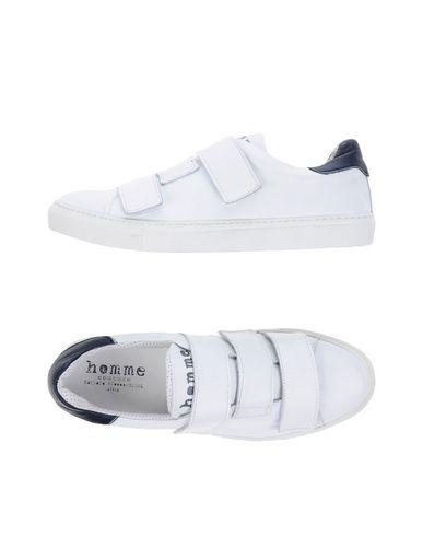 Versorgung Verkauf Online DANIELE ALESSANDRINI HOMME Sneakers Ebay Günstig Online Billig Mit Paypal oSCPQsXOM