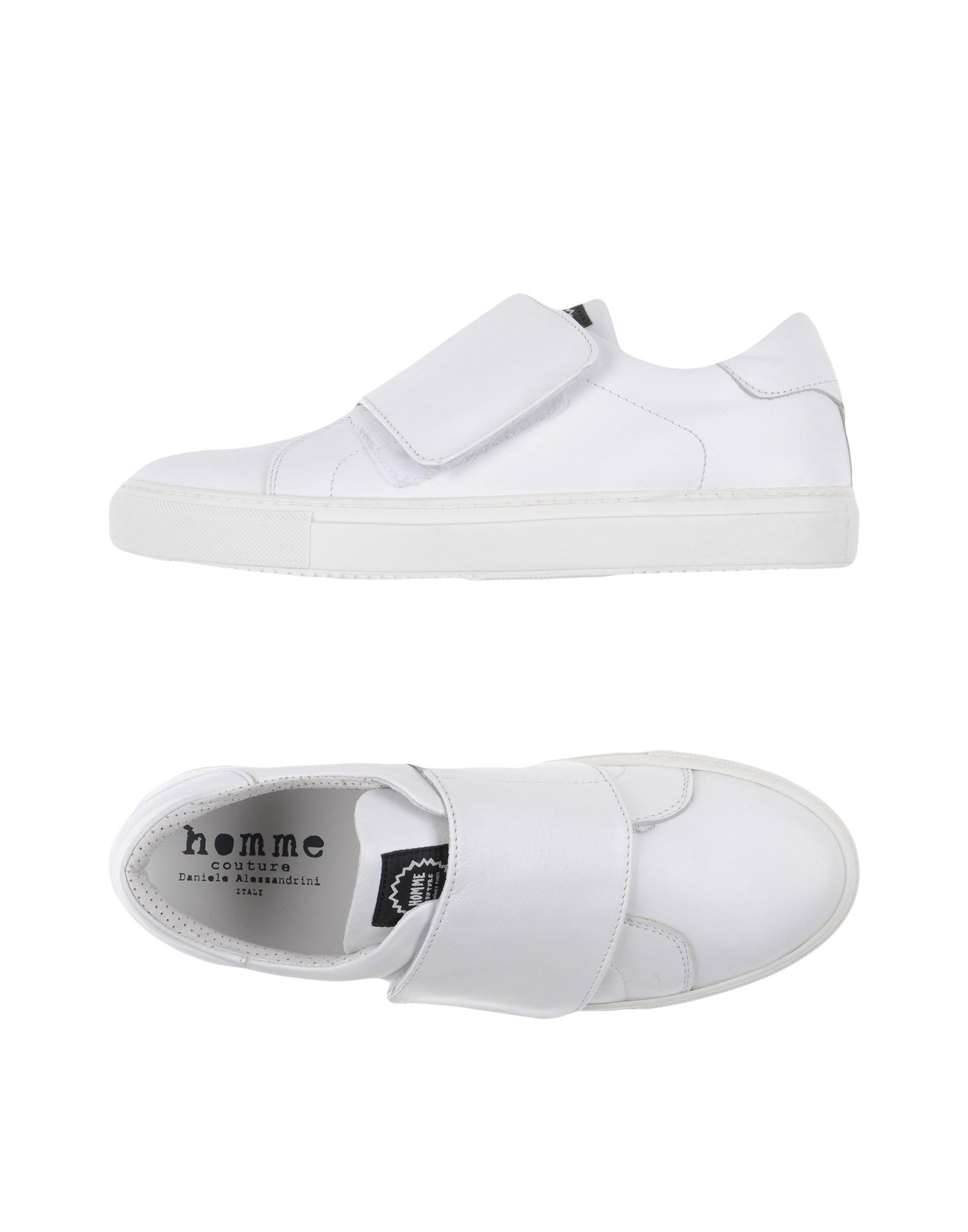 Rabatt echte Schuhe Schuhe echte Daniele Alessandrini Homme Sneakers Herren  11265138WR cf9428