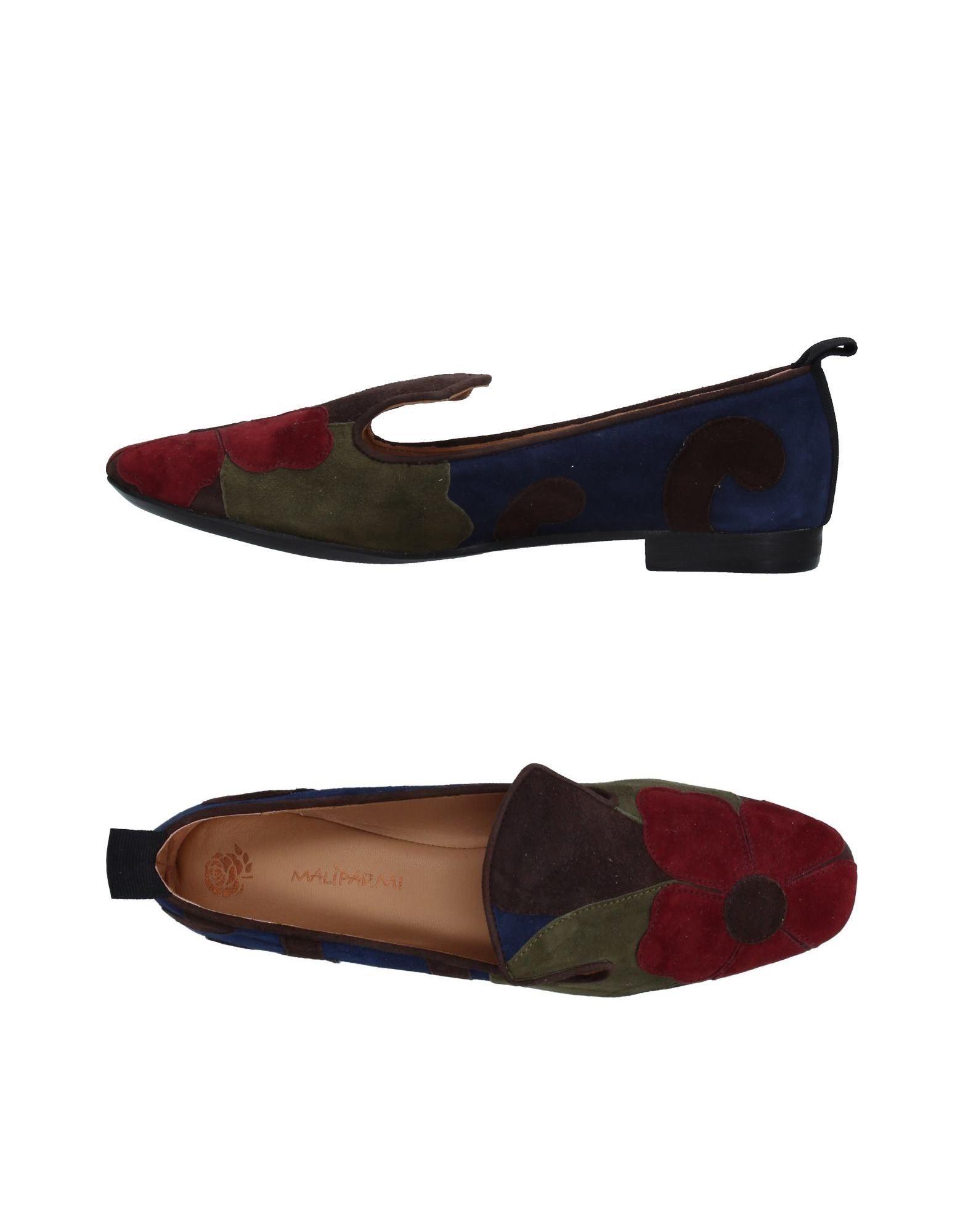 Stilvolle billige Schuhe Malìparmi Mokassins Damen  11265196DR