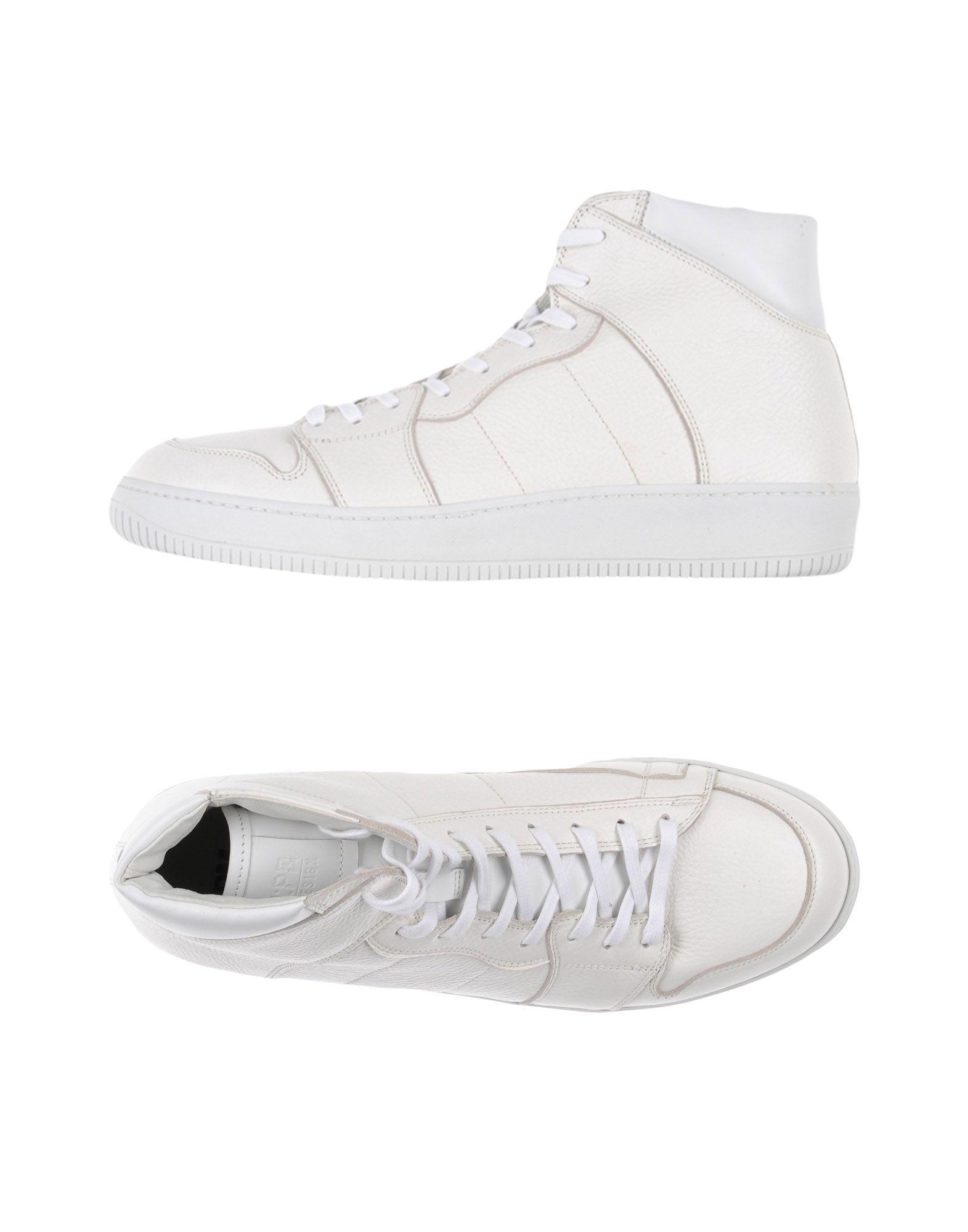 Am/Pm By Bottega Backdoor Sneakers - Men Am/Pm By Bottega  Backdoor Sneakers online on  Bottega Australia - 11265235WB ec0a14